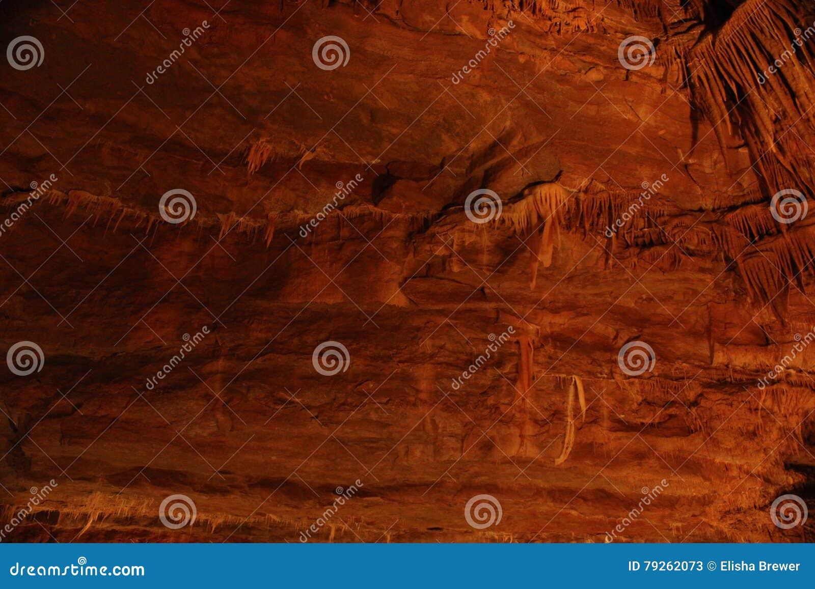 Mystic Caverns - Stalactites and Stalagmites - 8
