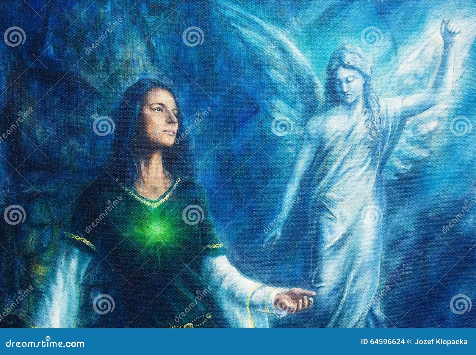 Spiritual Concept Spiritual Concept