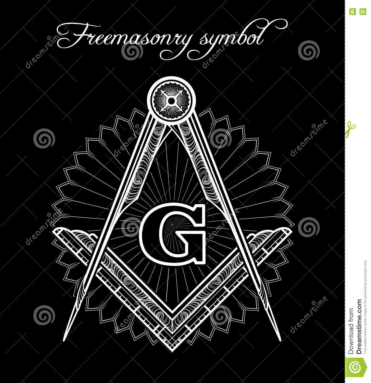 Illuminati Stock Illustrations 1521 Illuminati Stock