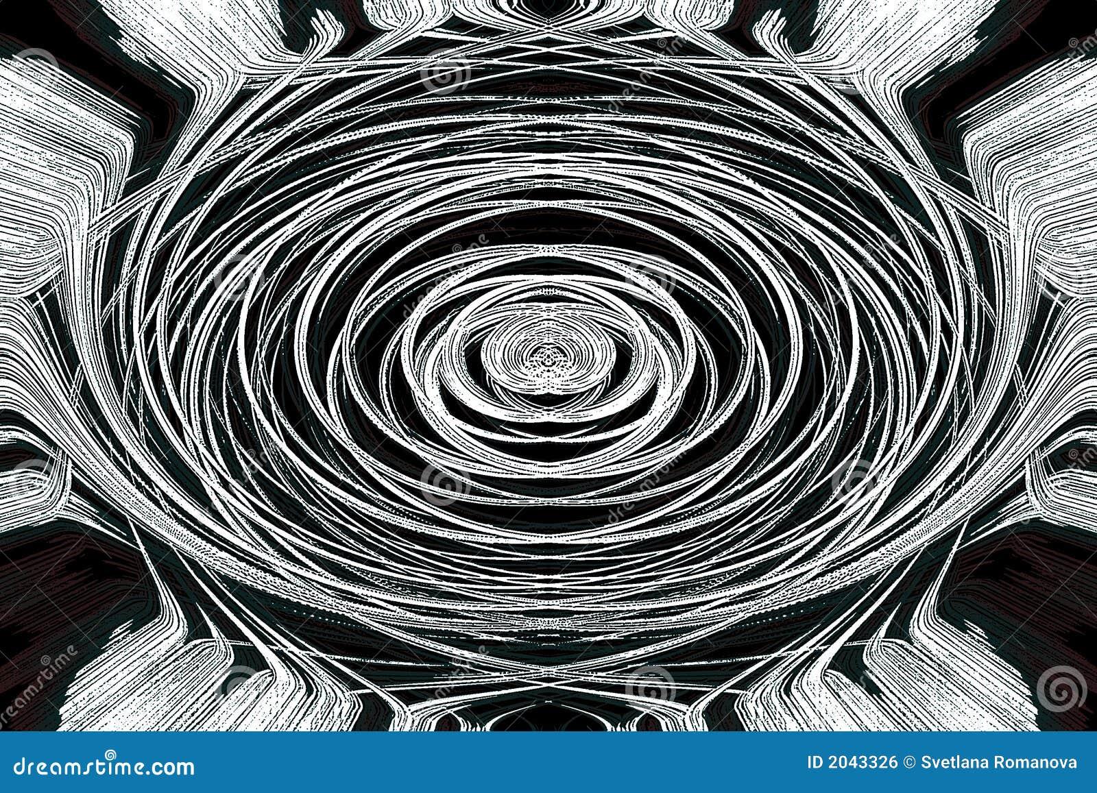 Mystieke kunst abstract grafisch behang royalty vrije stock afbeelding beeld 2043326 - Grafisch behang ...