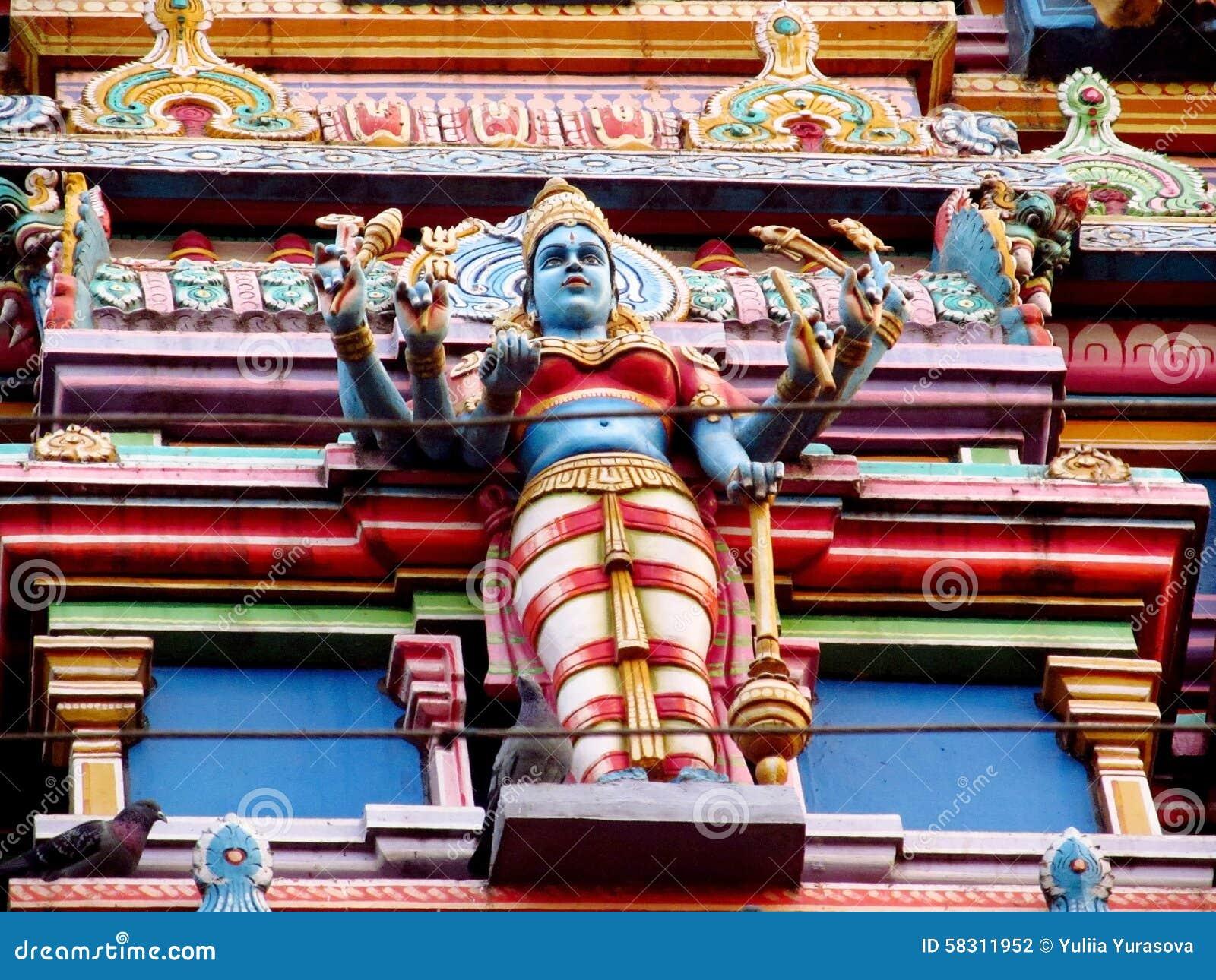 Wie Alt Ist Der Hinduismus
