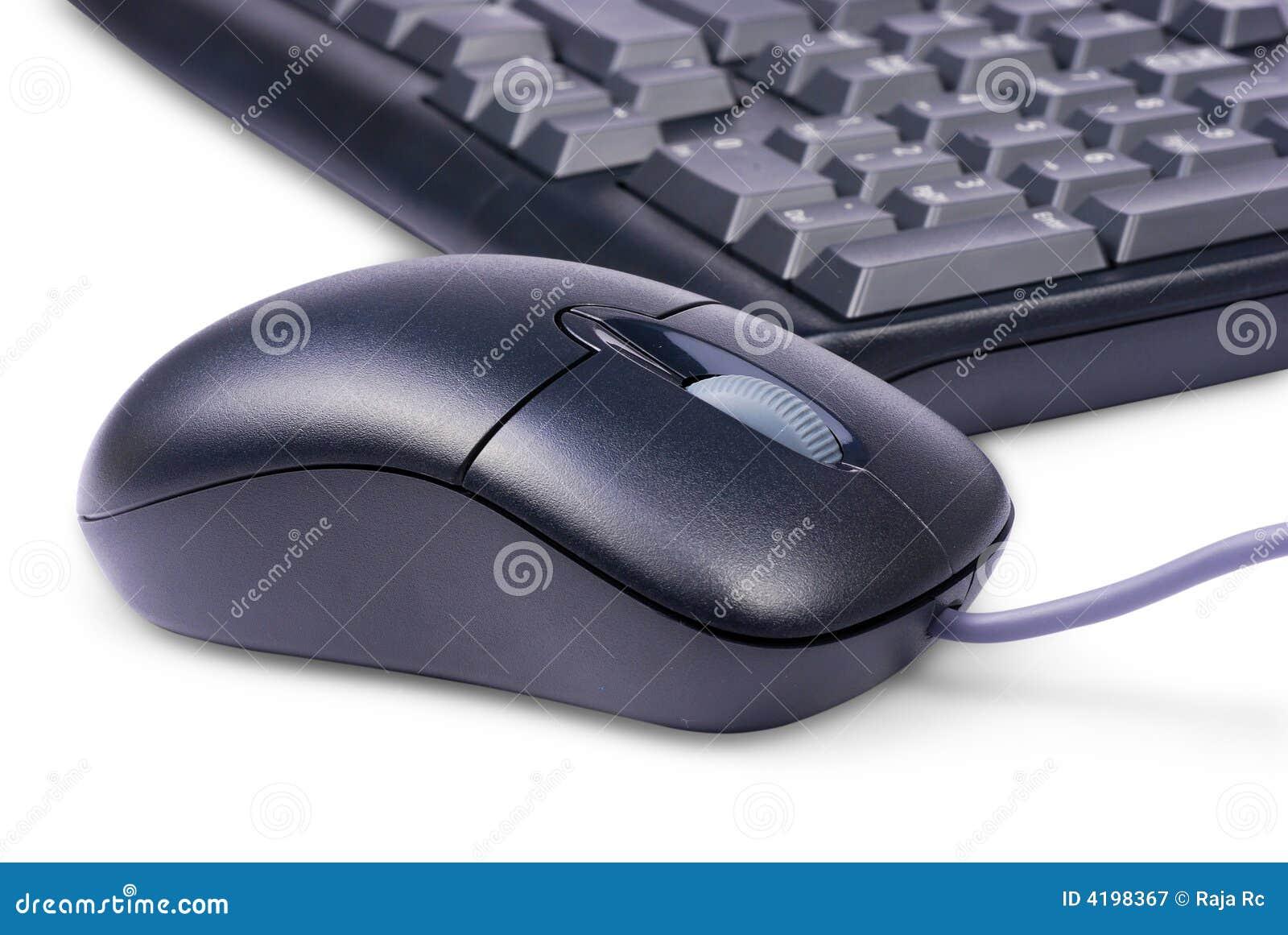 Mysz klawiaturowa