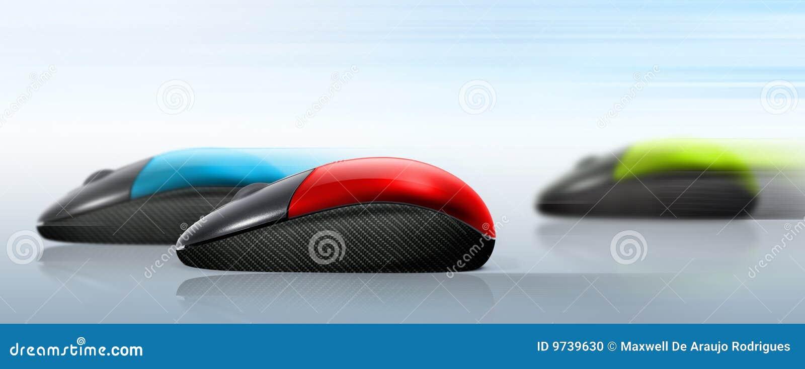 Mysz super