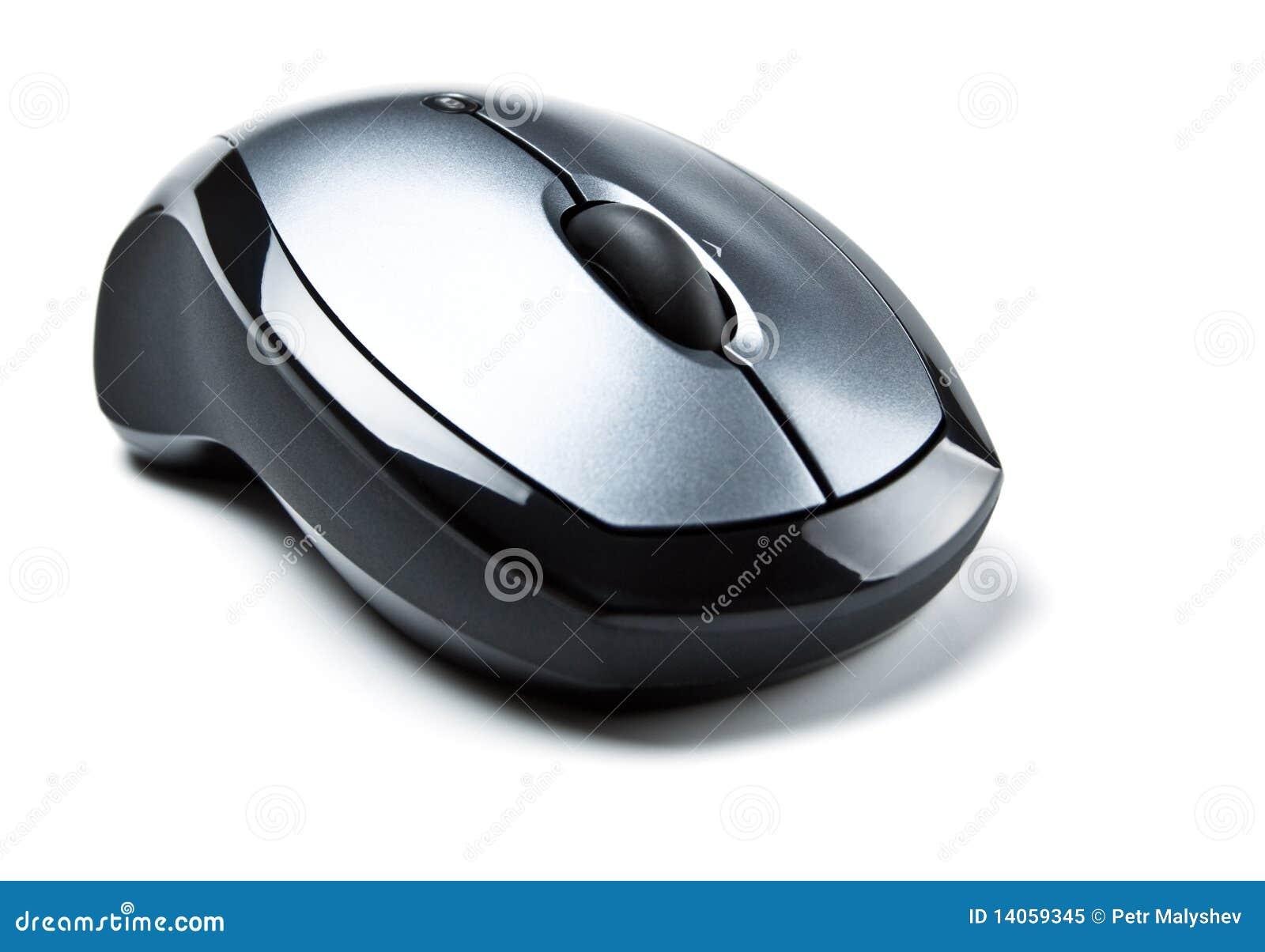 Myszy komputerowy radio