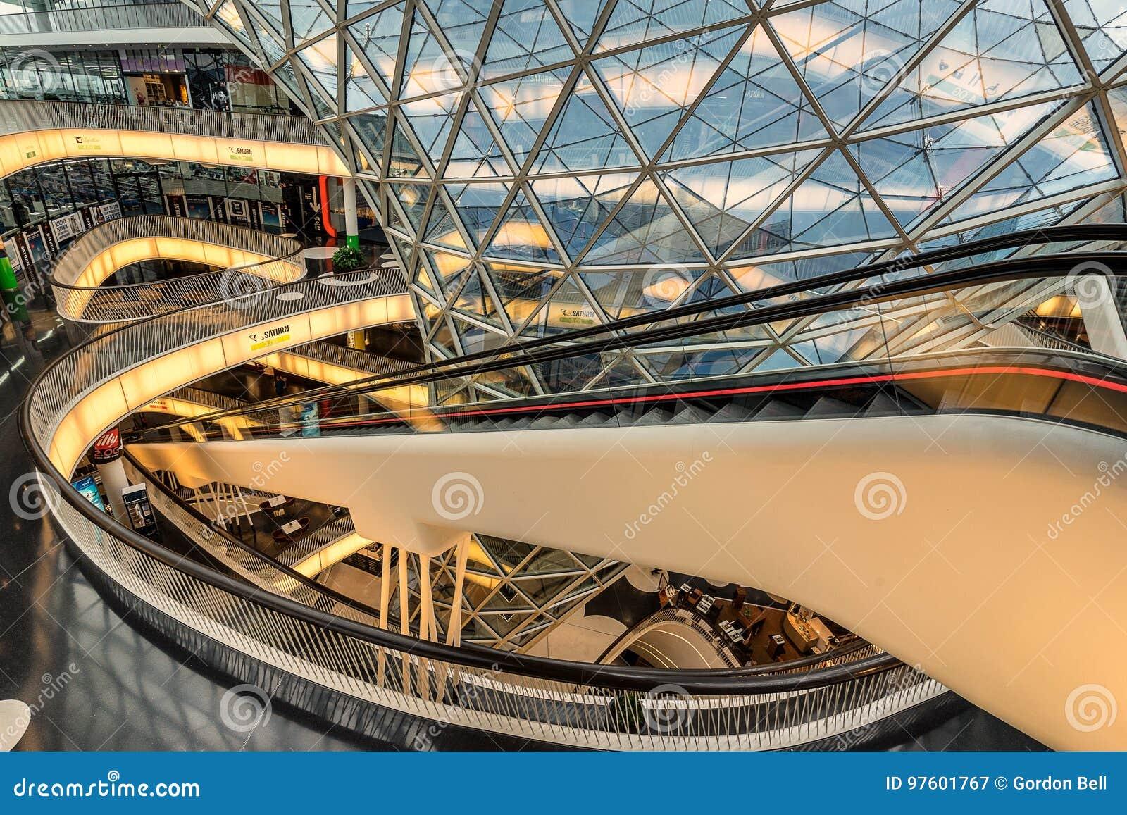 Shoppen In Frankfurt Am Main