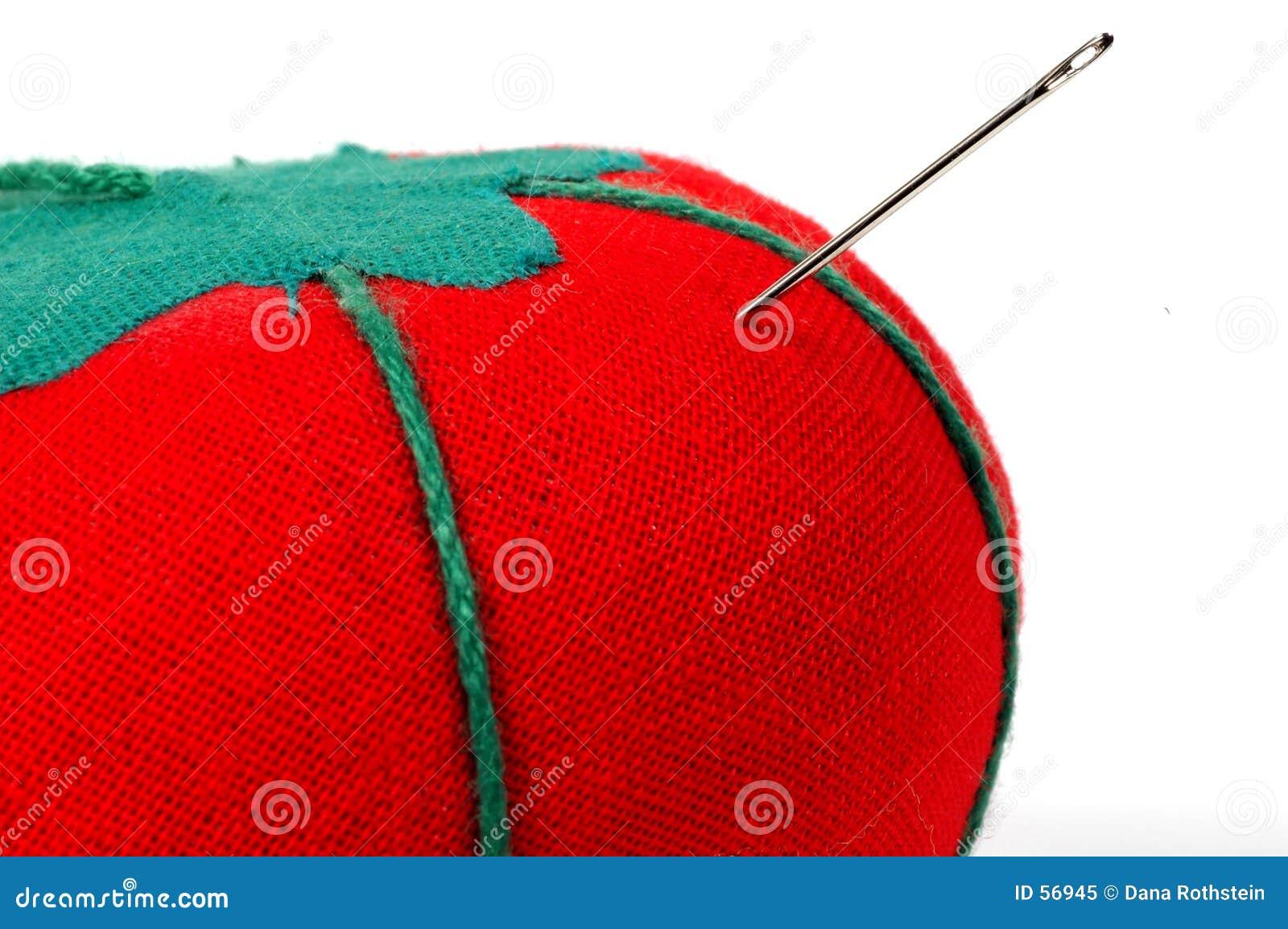 Nähende Tomate
