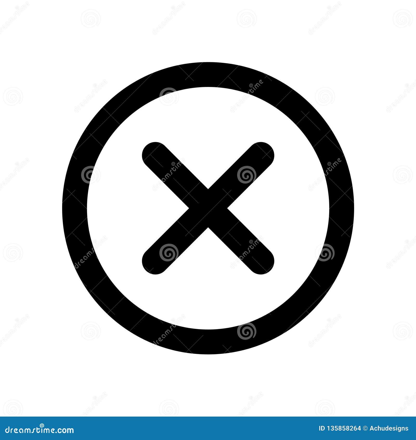 Nära symbol