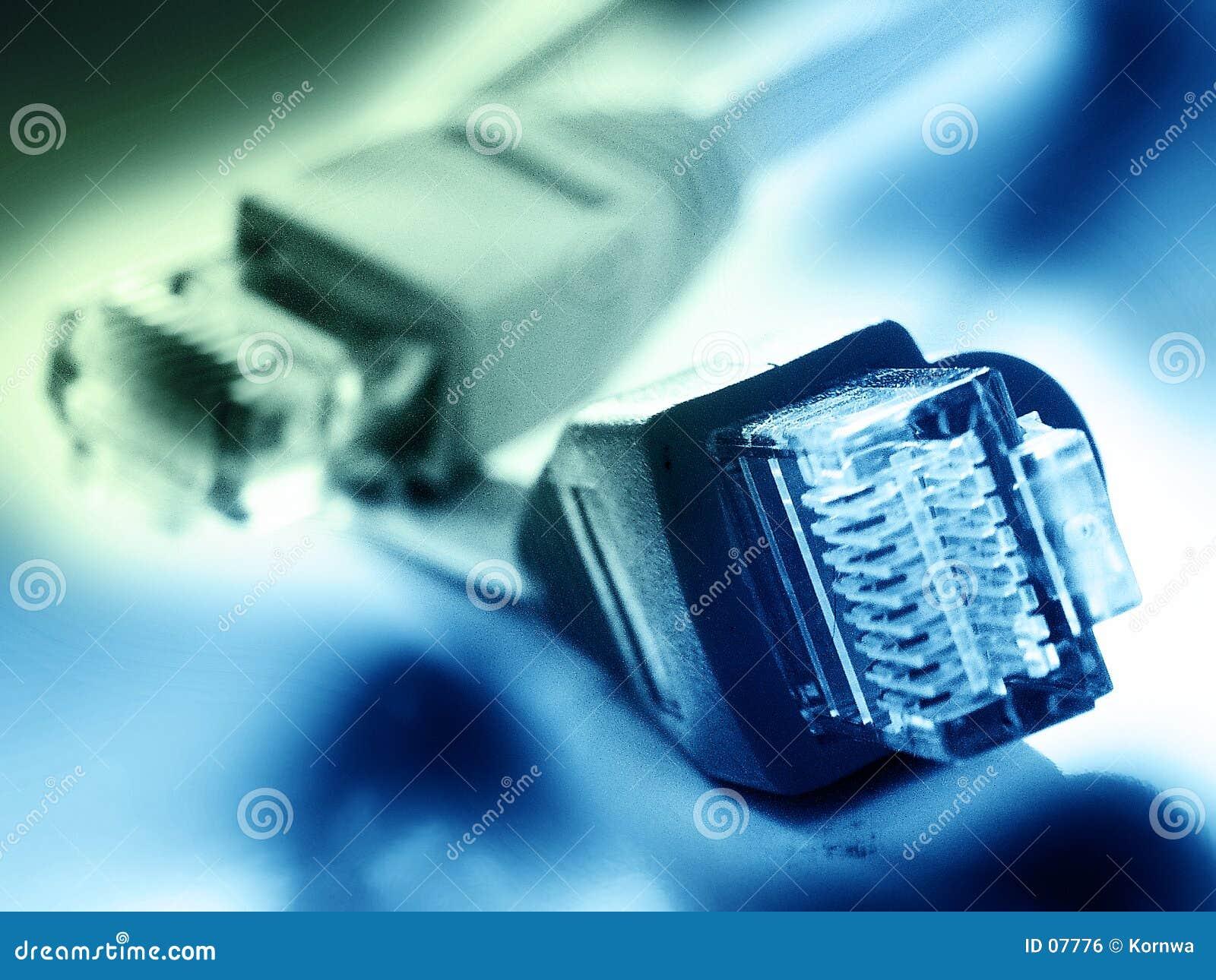Nätverksplugins