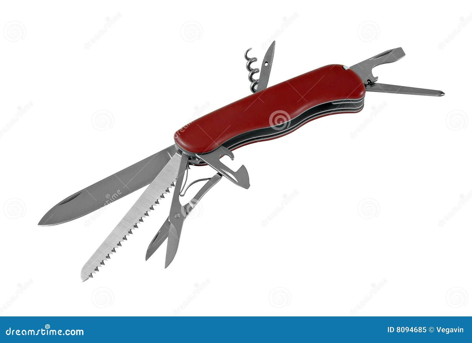 Nóż kieszeń