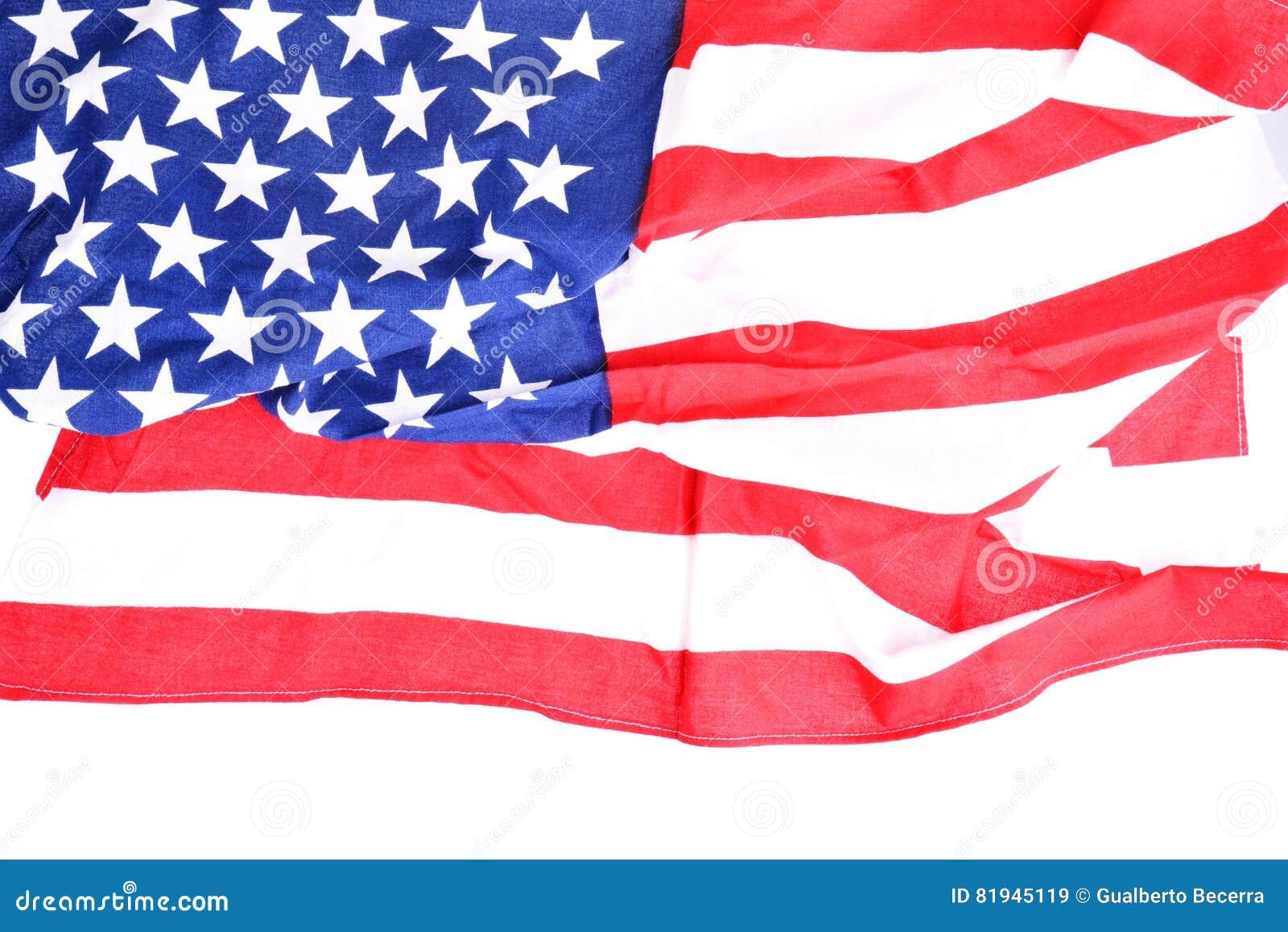Nós bandeira