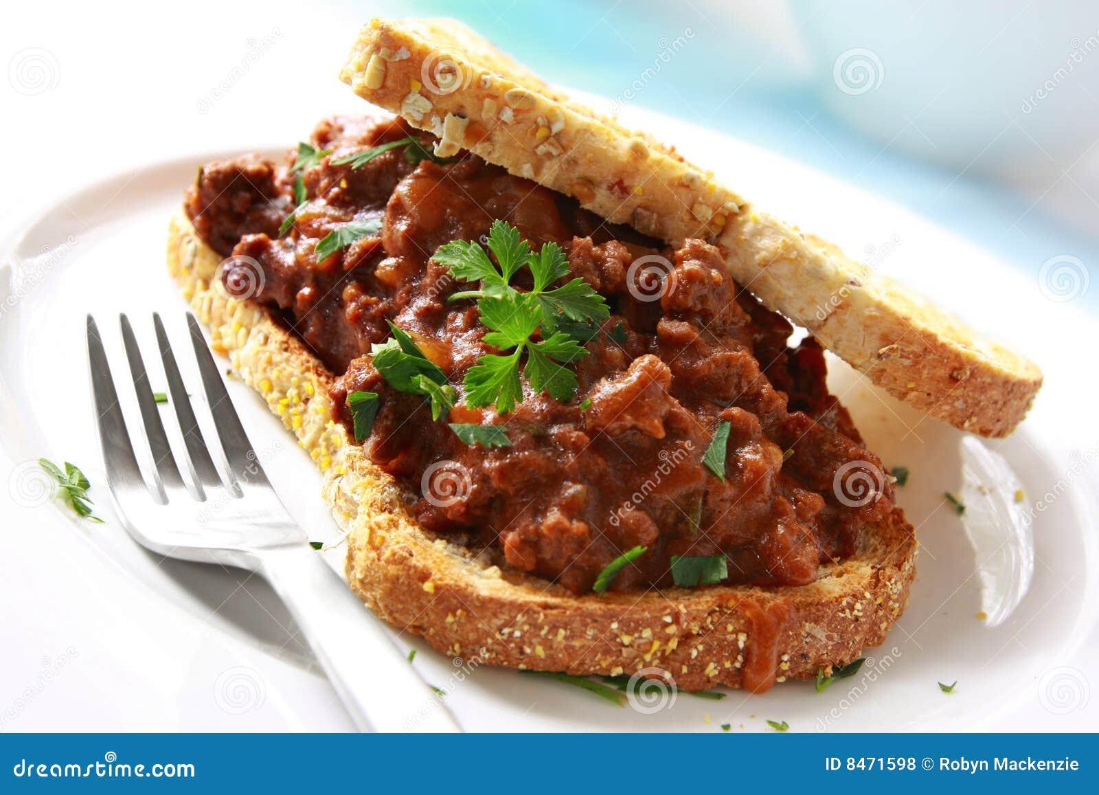 Nötköttsmörgås