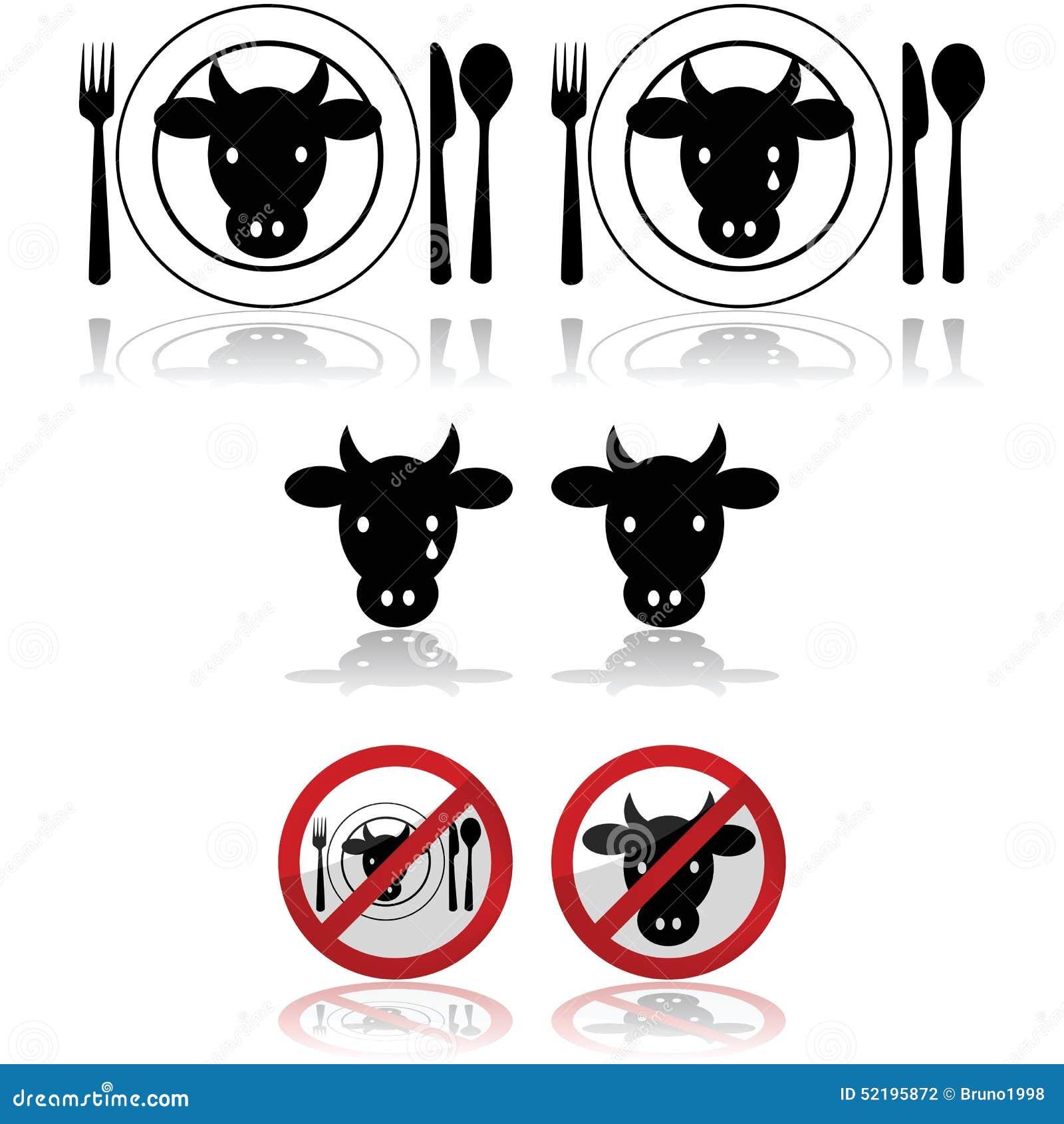 Nötköttsymboler