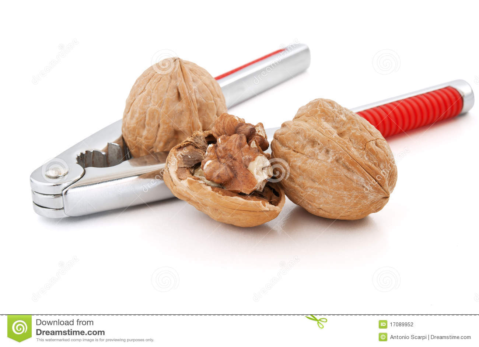 Nötknäpparevalnötter