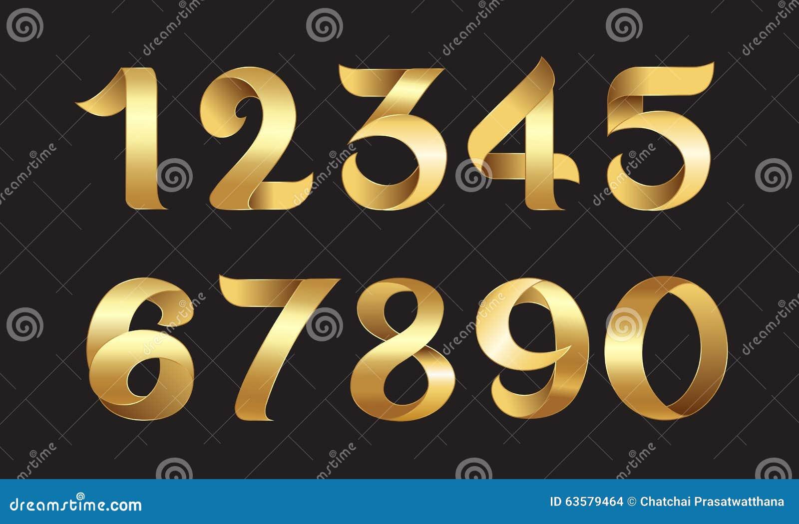 Número dourado