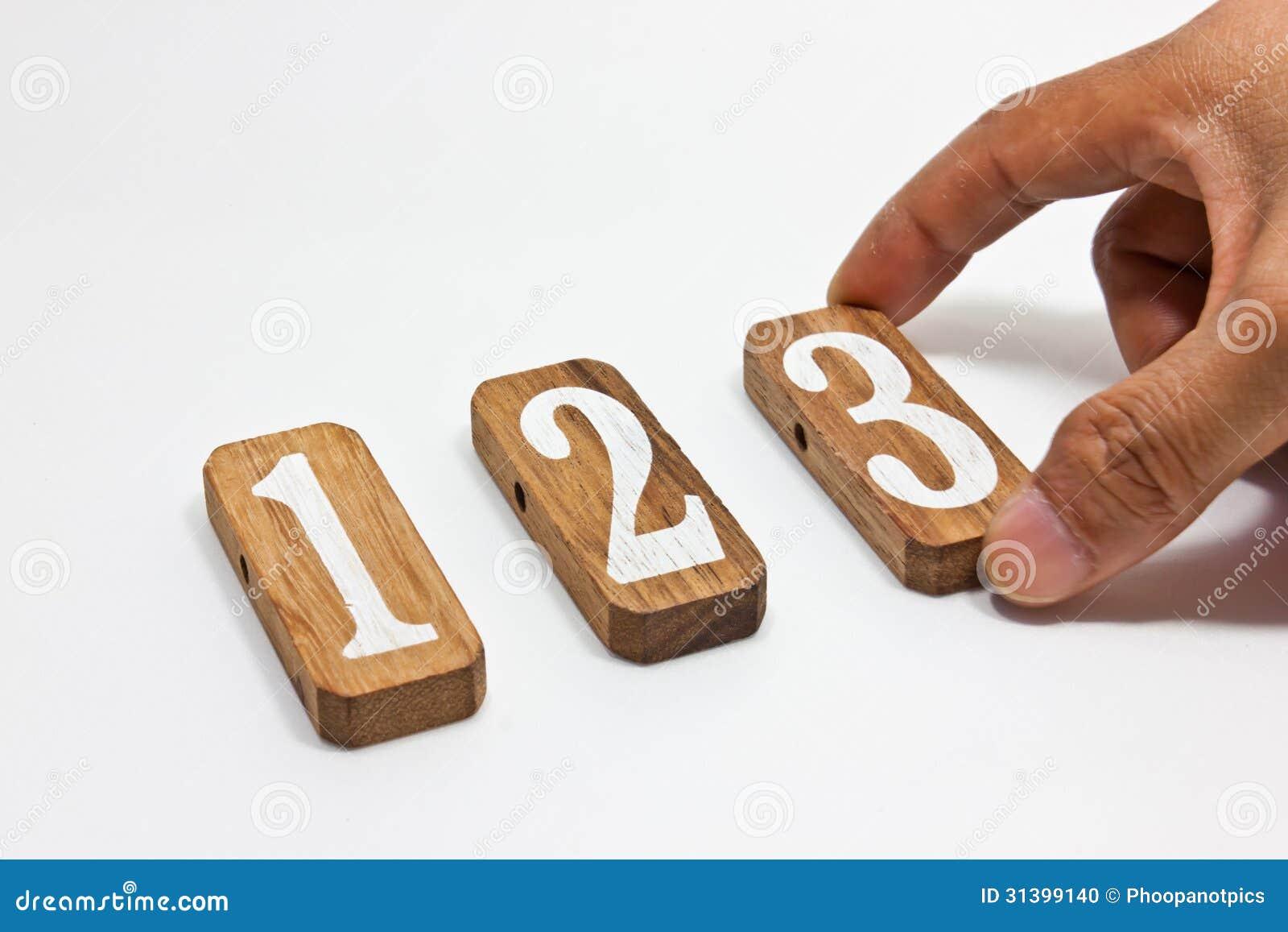 Números do tipo