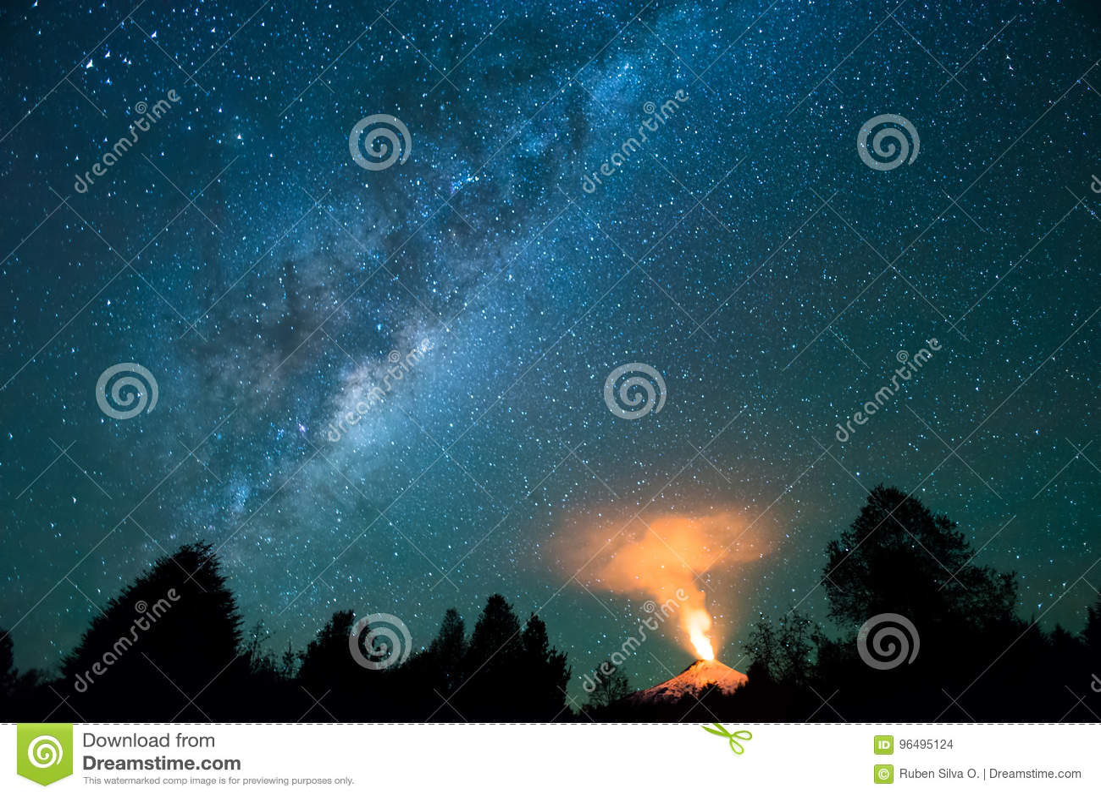 22-04-2017 ³ n de PucÃ, o Chile Vulcão de Villarrica