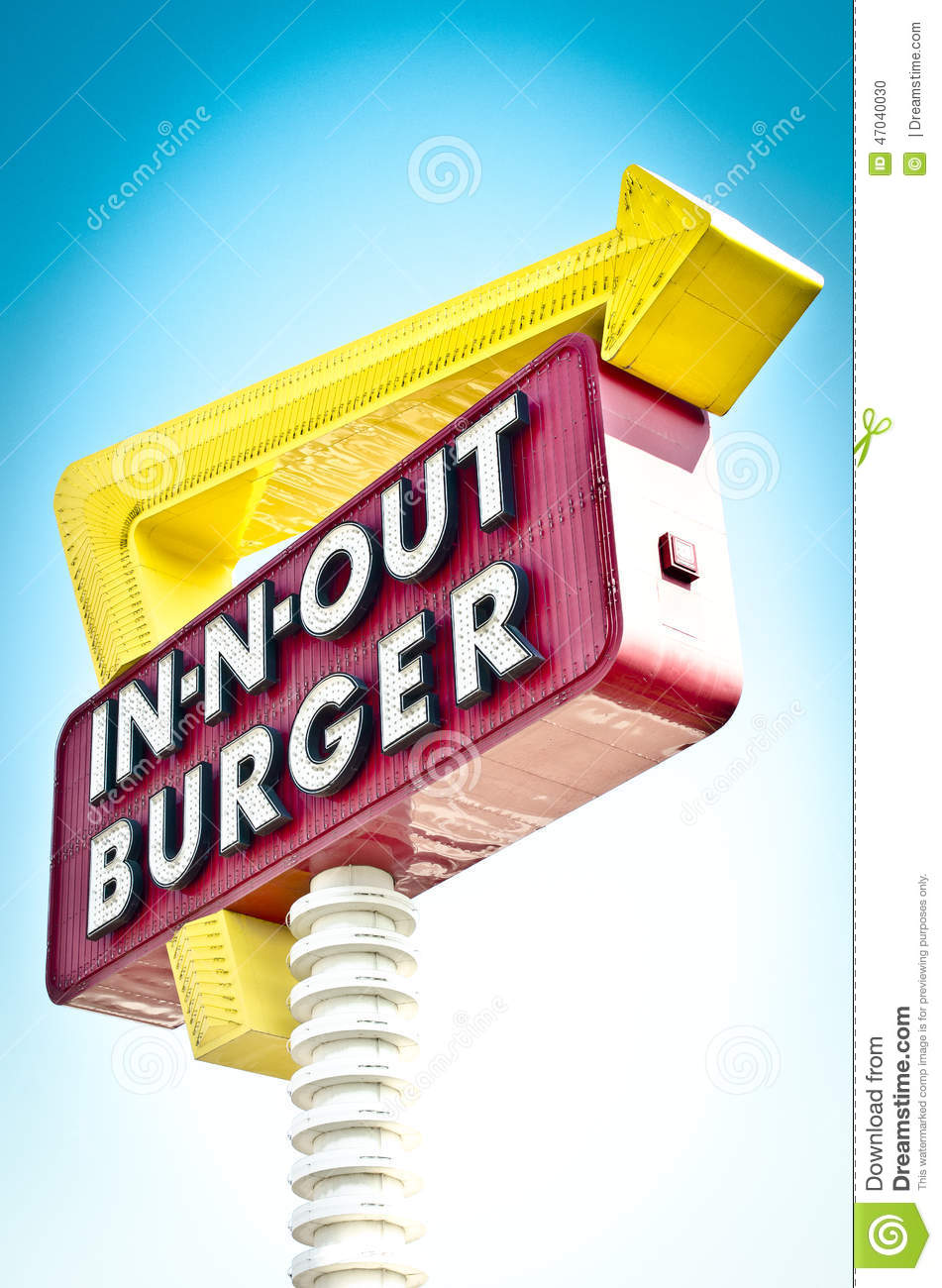 in n out chain of burger food restaurants In-n-out burger is seeking a restraining order against an online prankster who posed as the company's ceo at two los angeles restaurants, argued with.