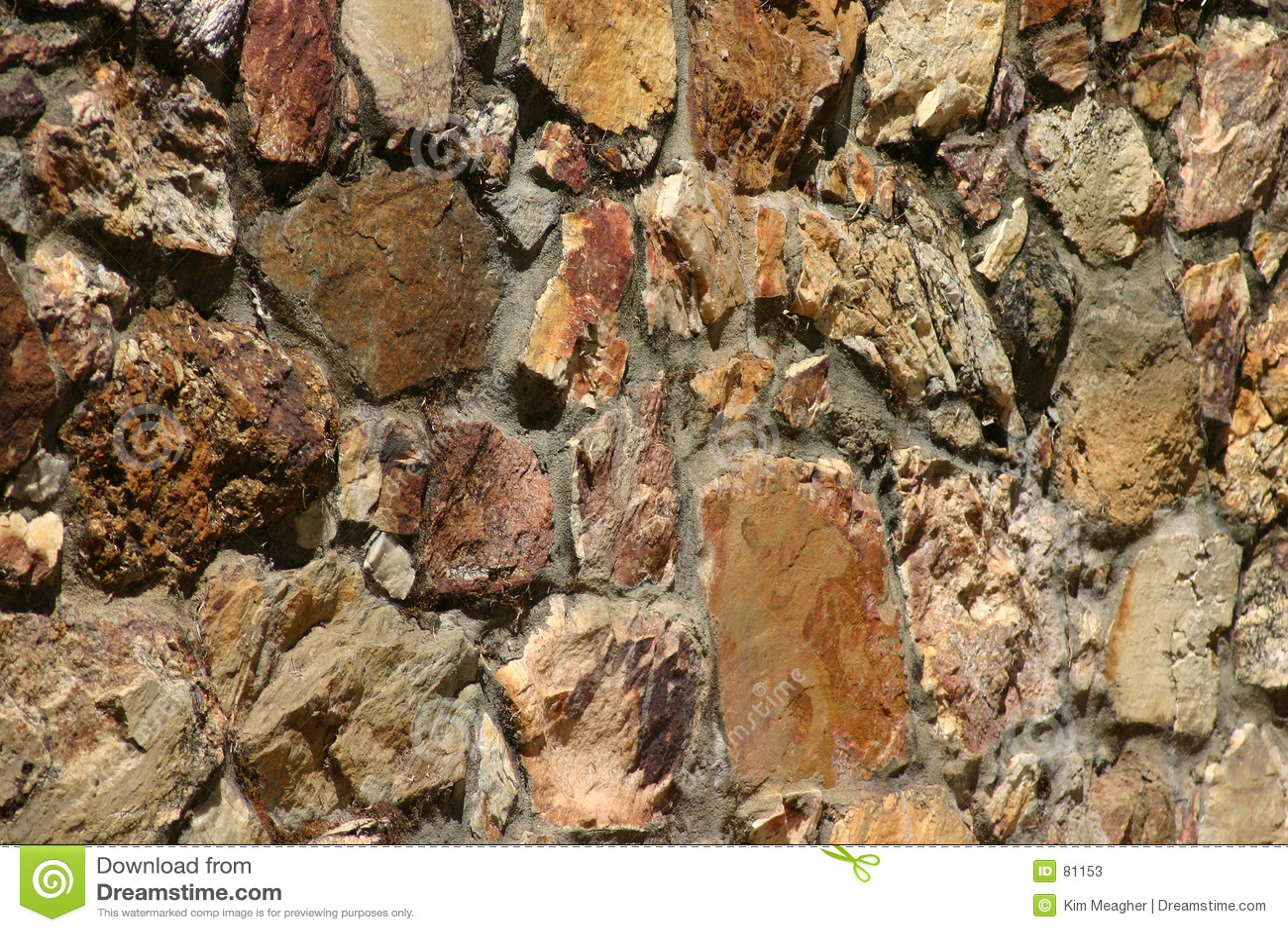 Na ścianie