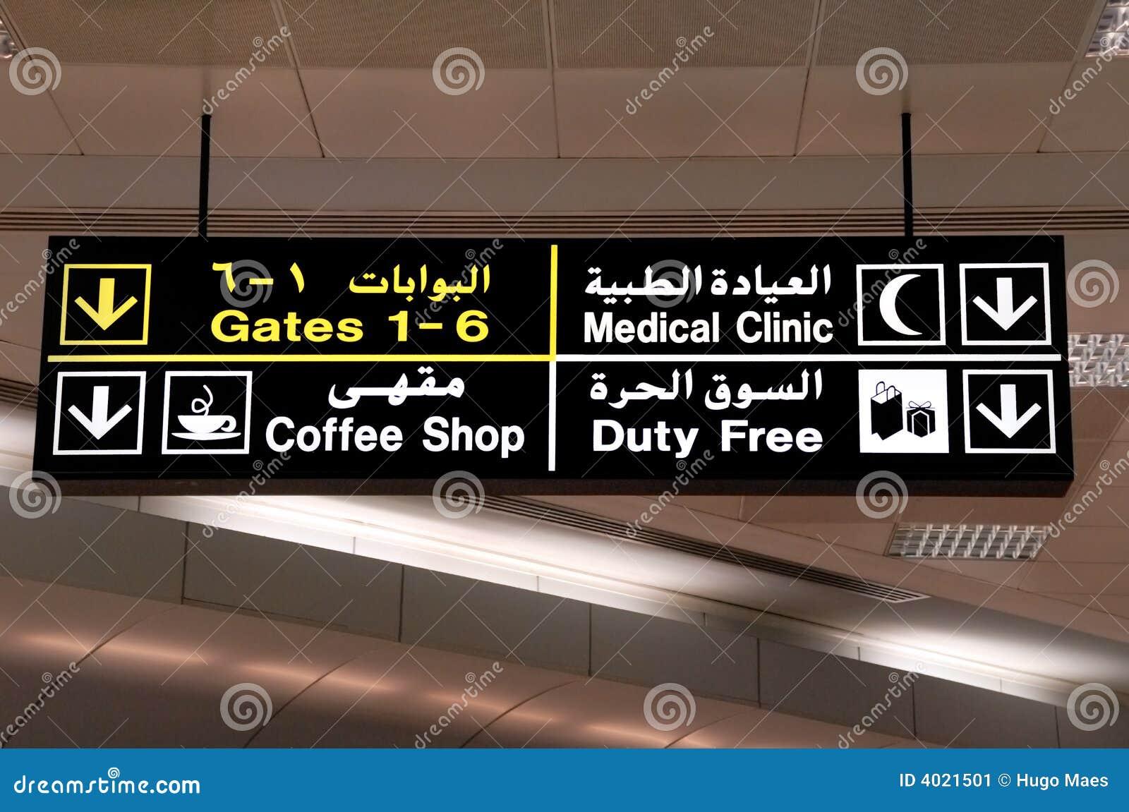 Na anglika arabskiej znak