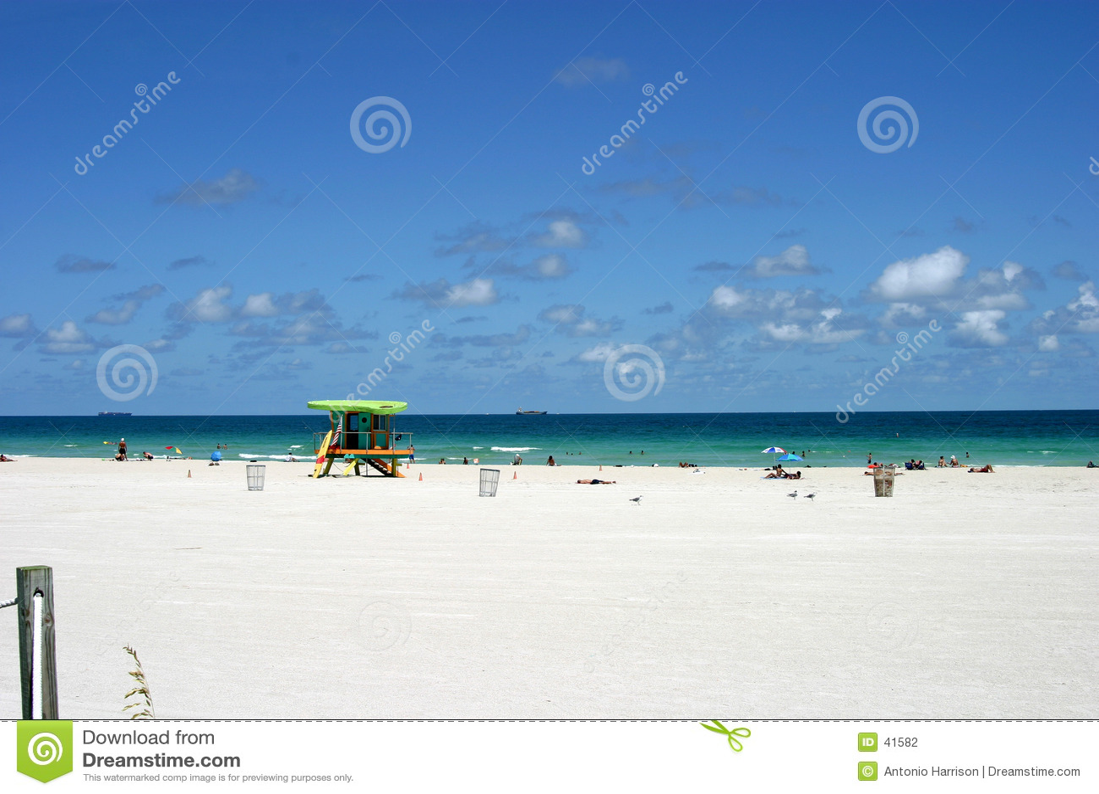 Na plaży 2 południa