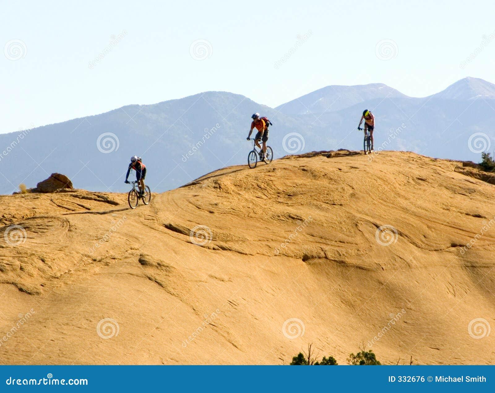 Na rowerze halne góry