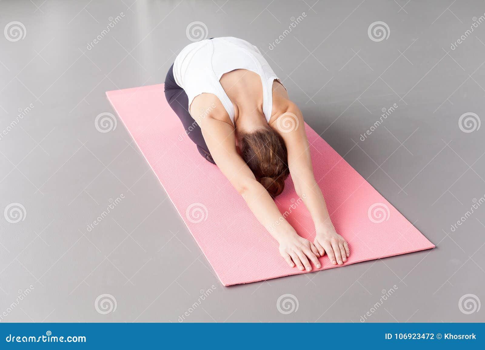 Na widok zrobić z jogi
