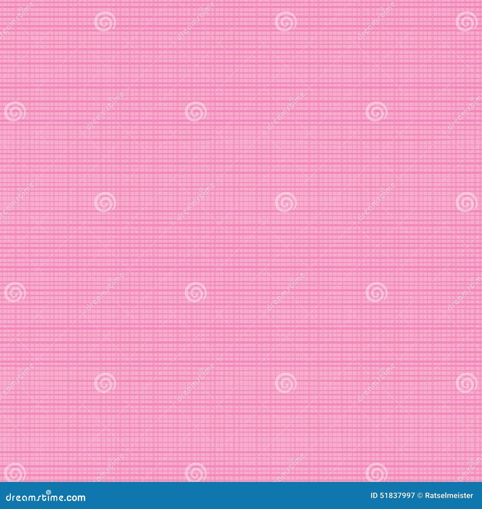 Naadloze roze stoffentextuur