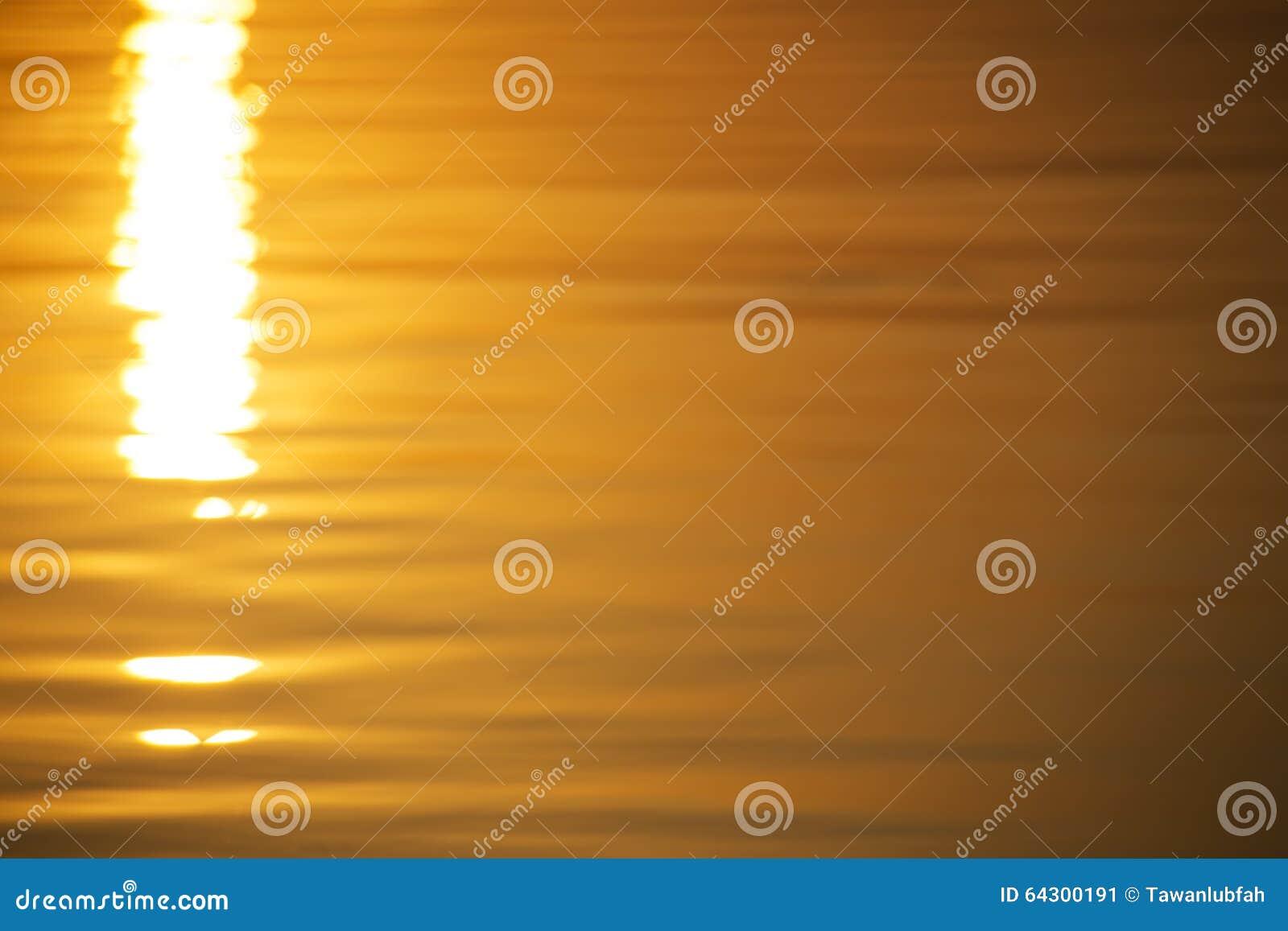 Naadloze textuur warme kleur het glanzen zonsondergang van
