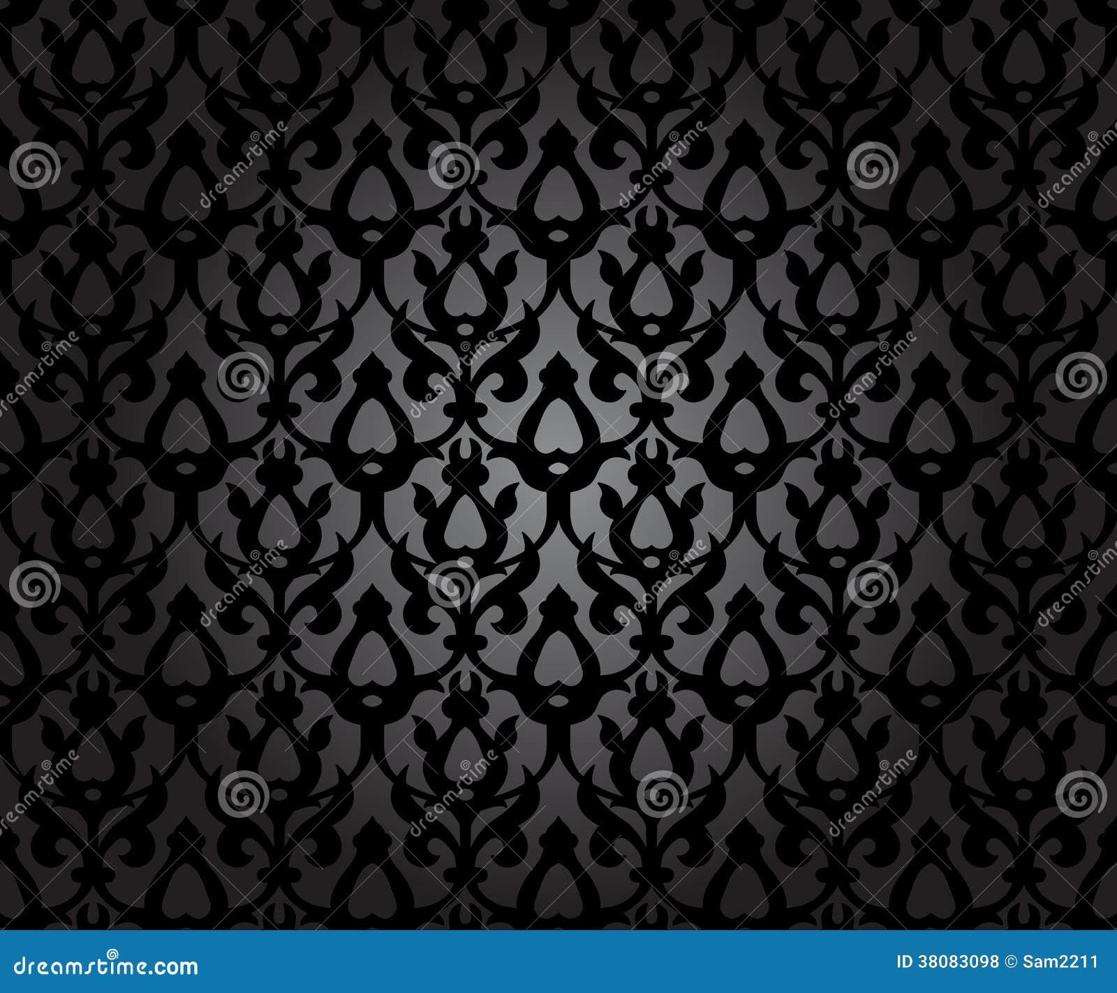 Naadloze traditionele arabische motieven als achtergrond royalty vrije stock foto 39 s - Etnische pouf ...