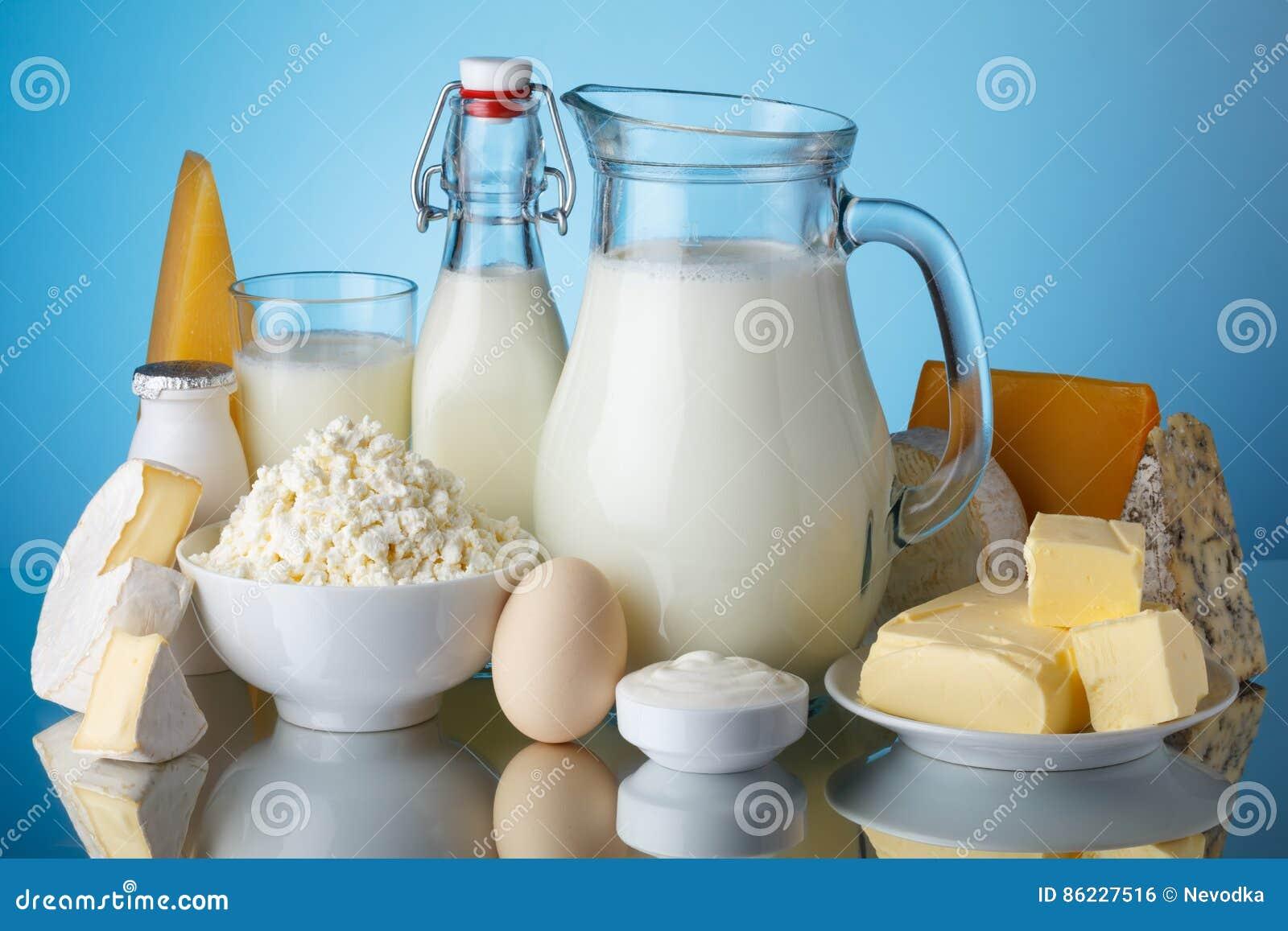 Nabiały, mleko, ser, jajko, jogurt