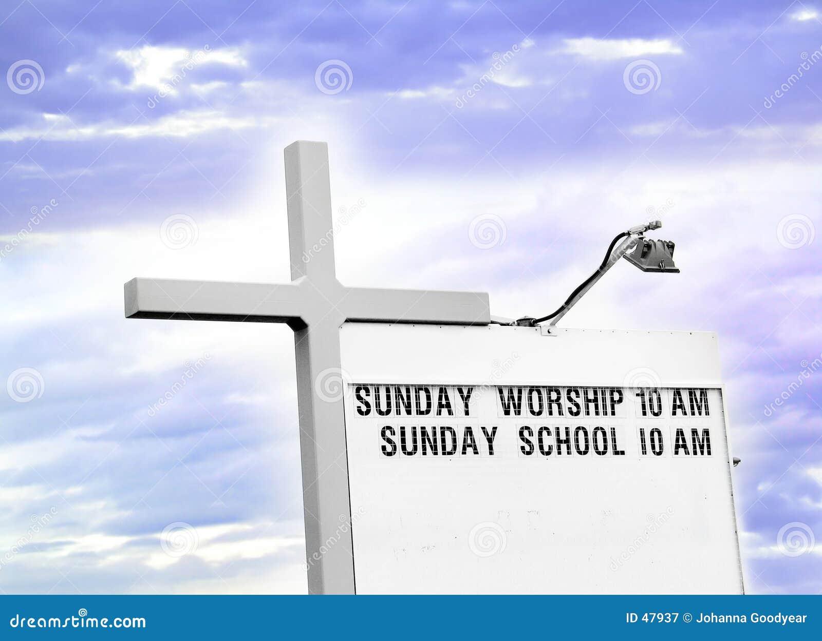 Nabożeństwa kościelne