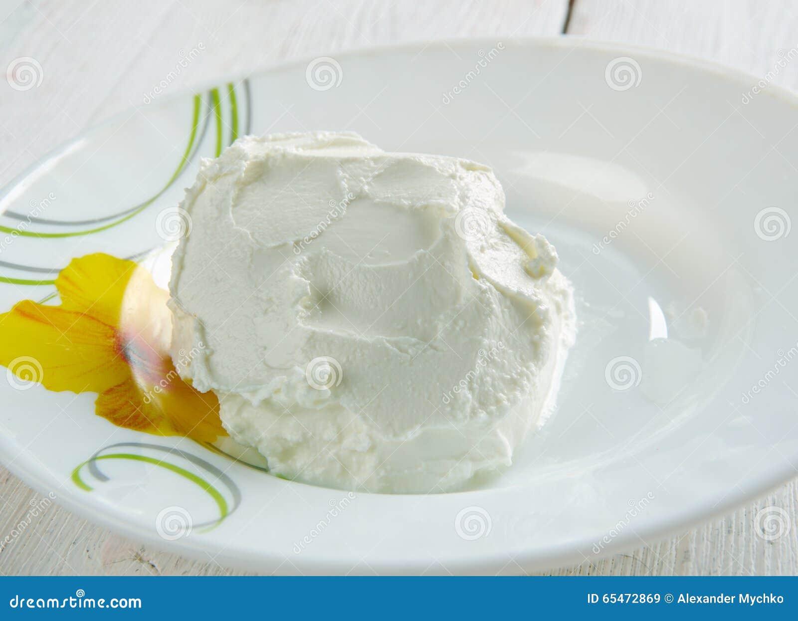 Nabulsi乳酪