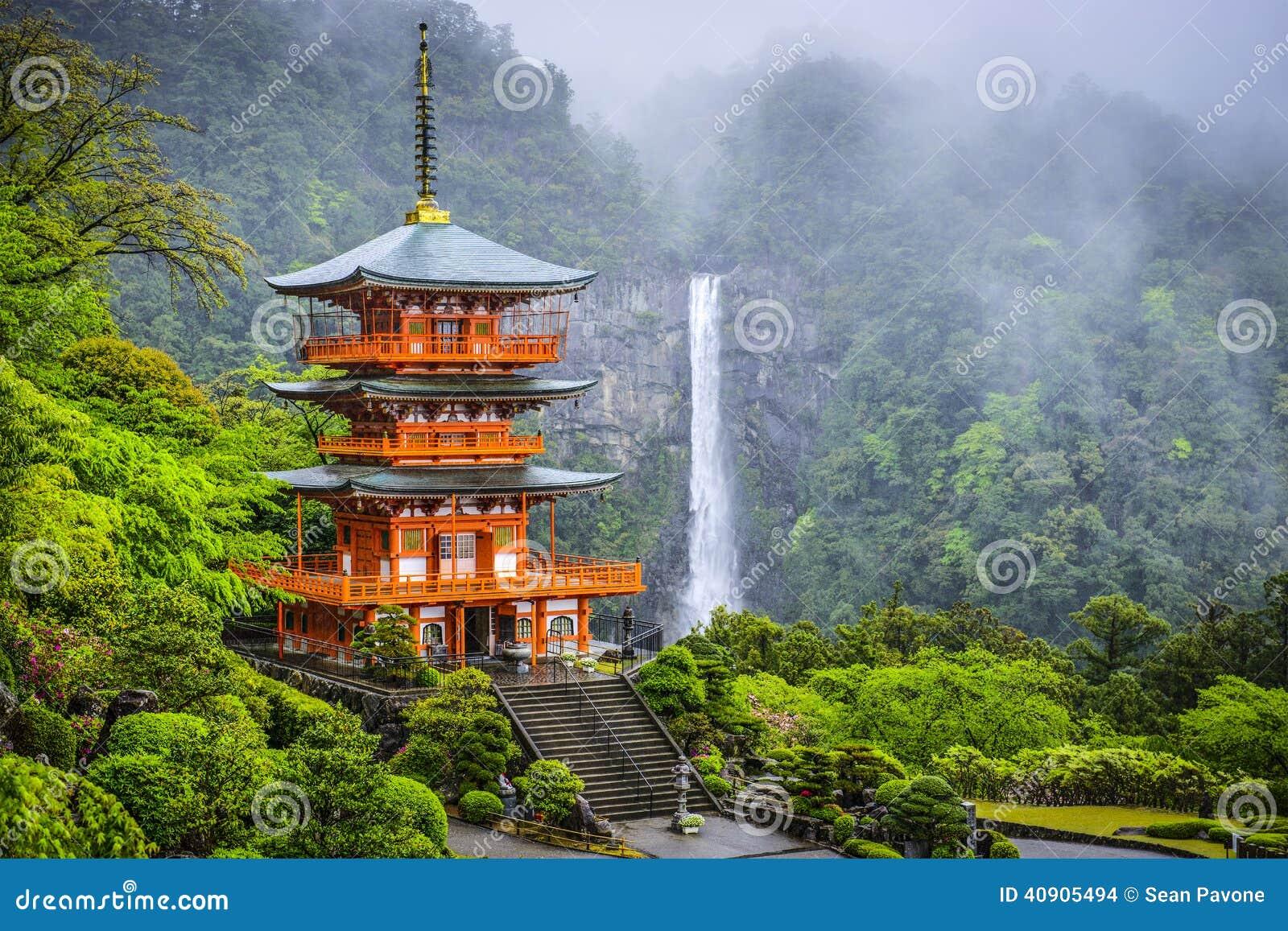 Nachi, Japão