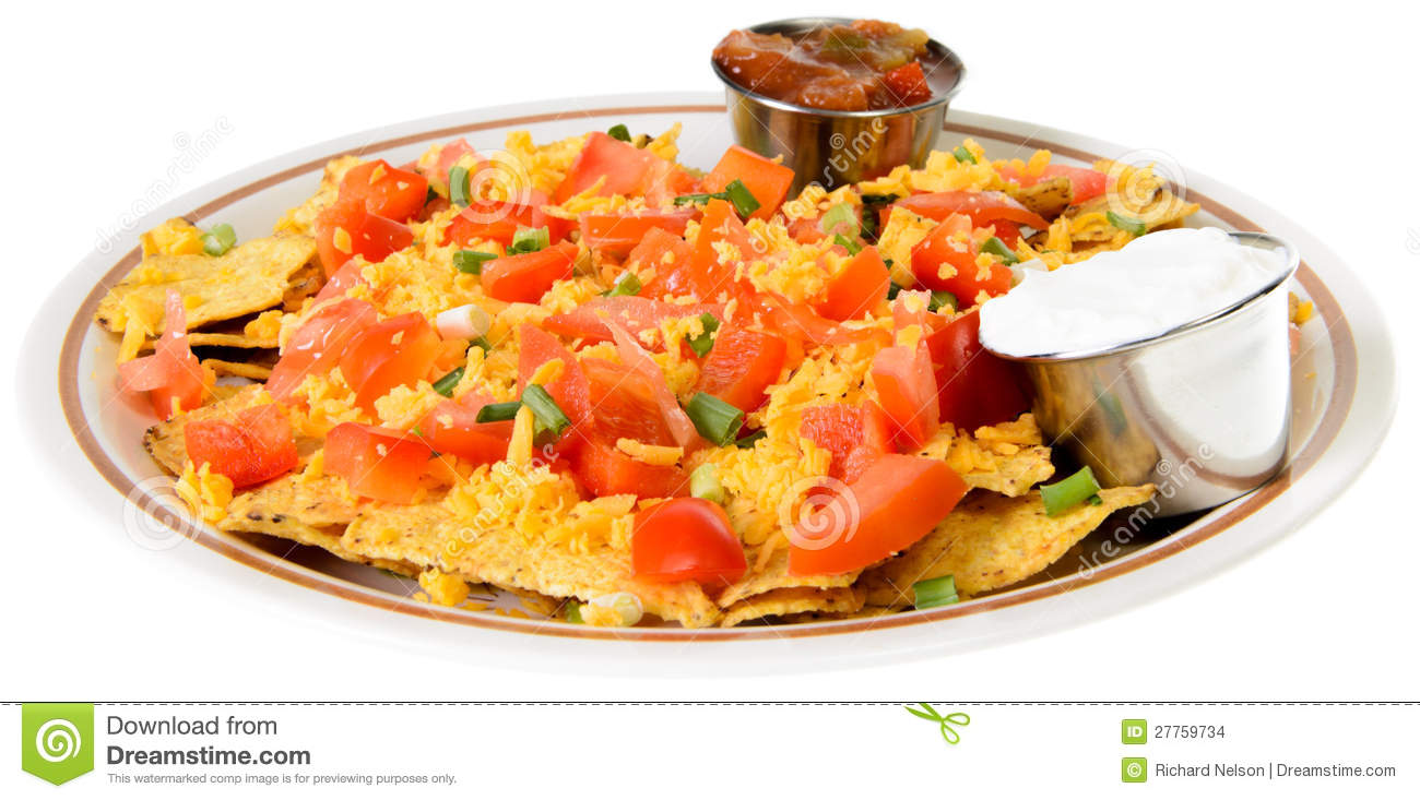 how to cook nacho plater