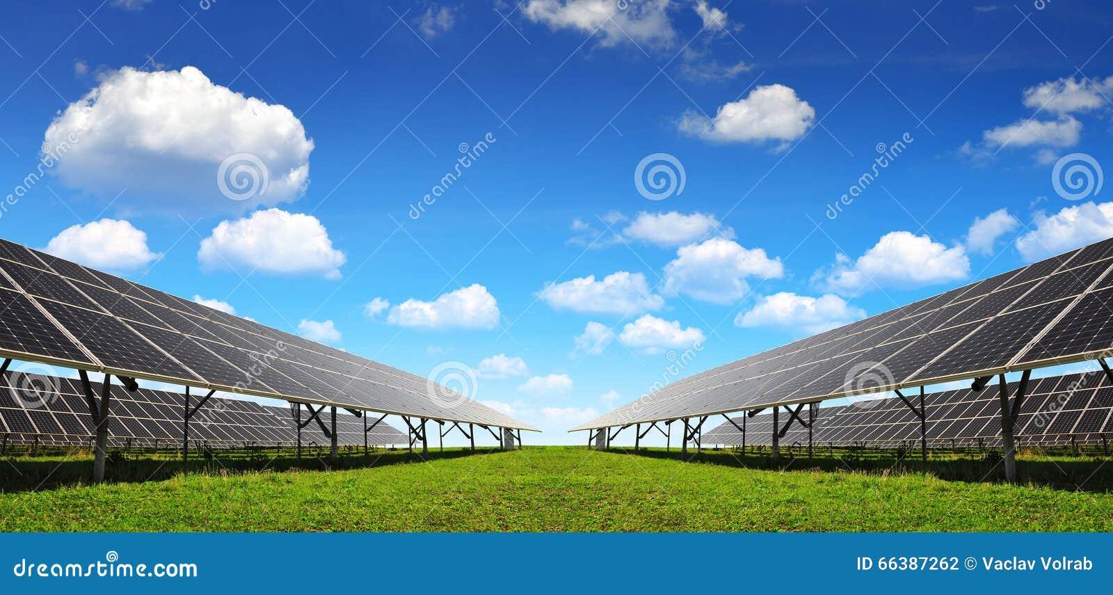 Nachricht der Sonnenenergie panels