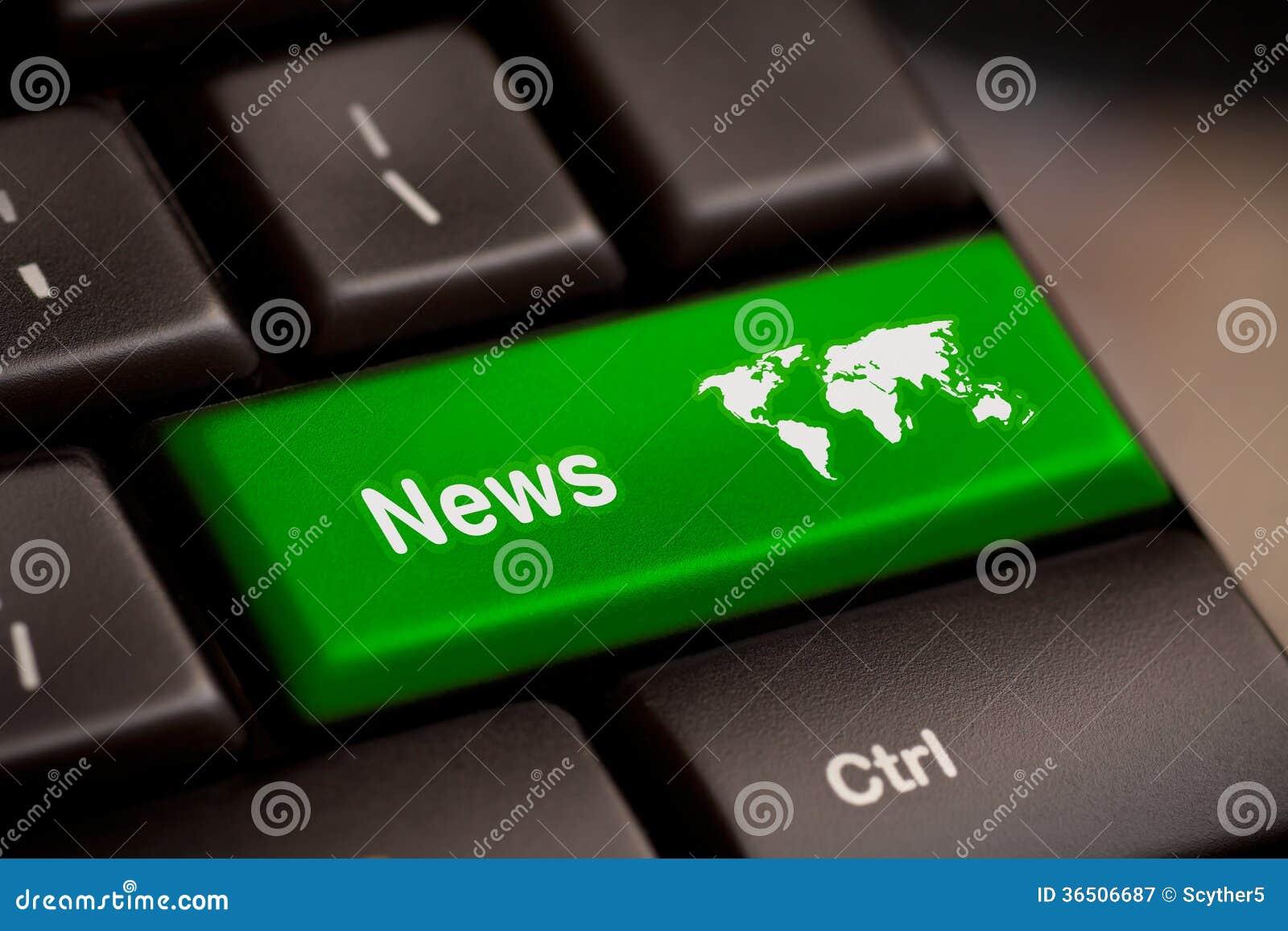 Nachrichtenschlüssel