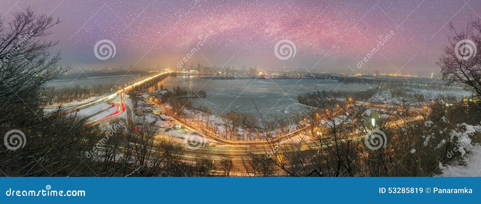 Nachtbrug Paton