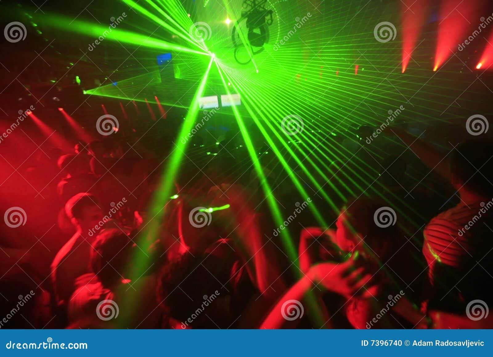 Nachtclub party hintergrund stockfoto bild 7396740 - Nachtclub ...