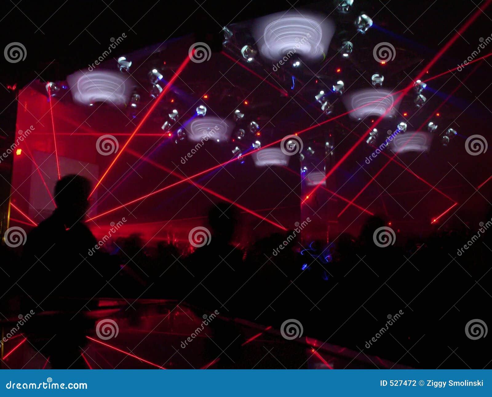 Nachtklub (2)