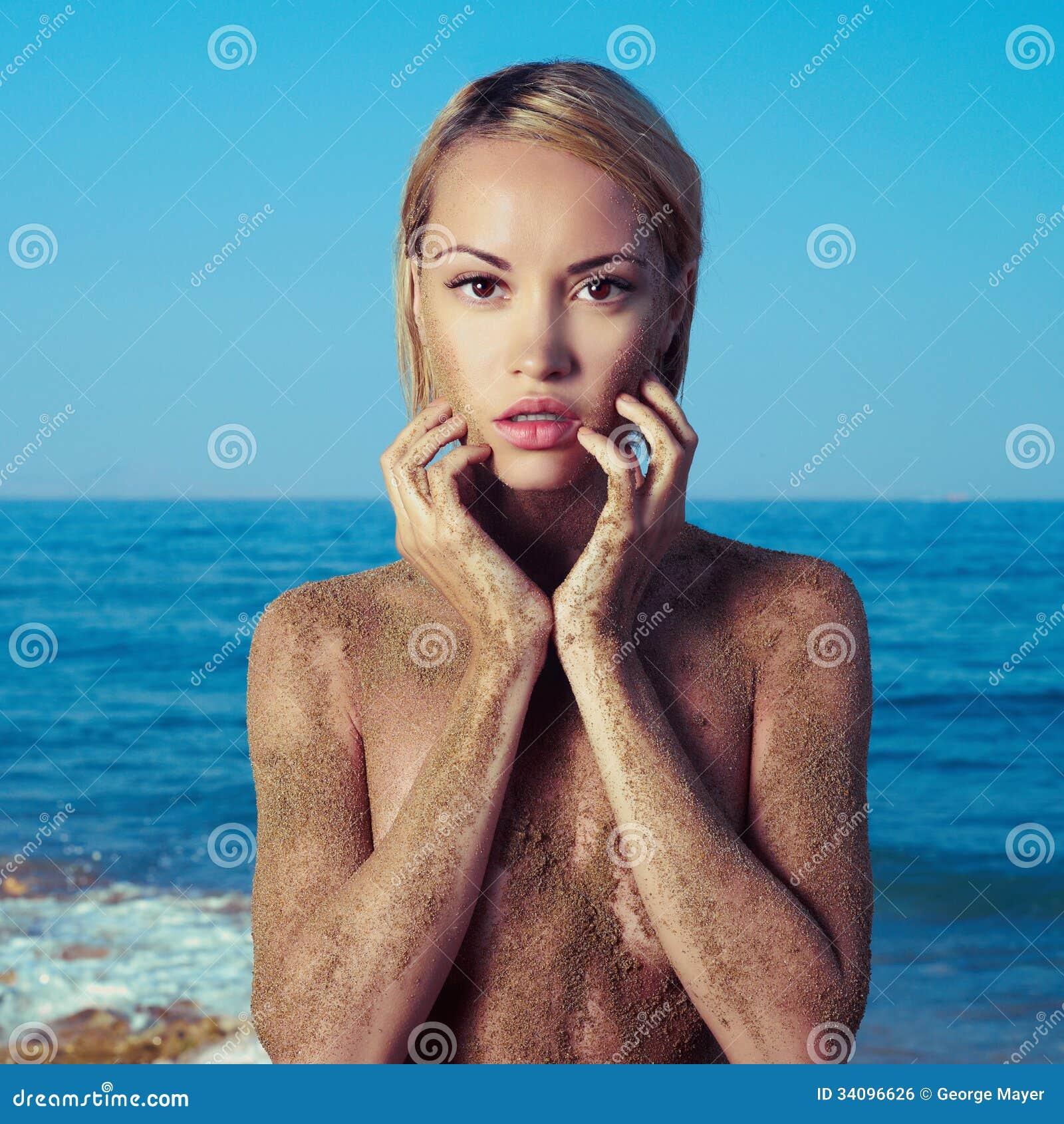 Nude Bilder von Susan Sommer