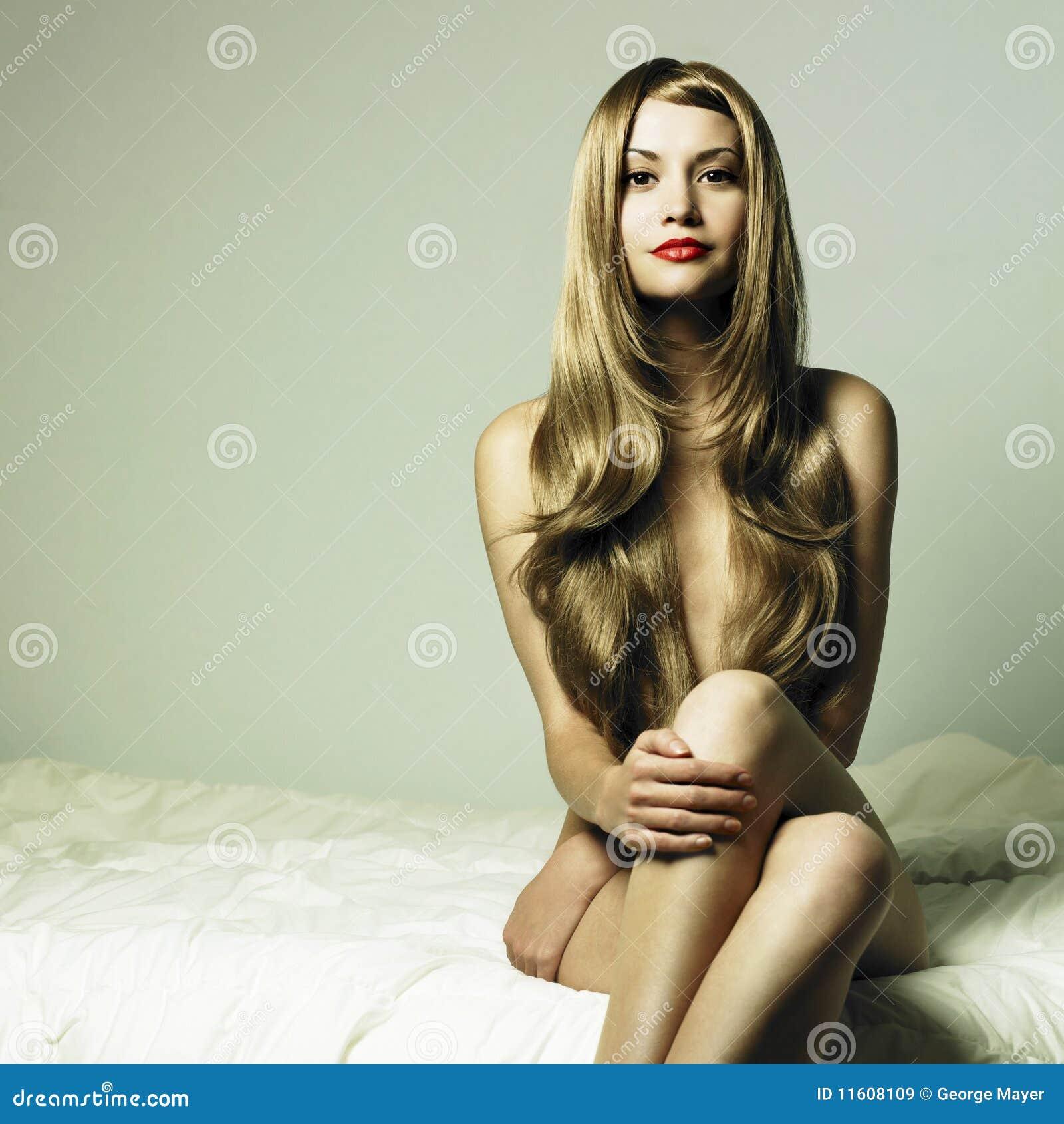Nude Bilder von Frau Klausel