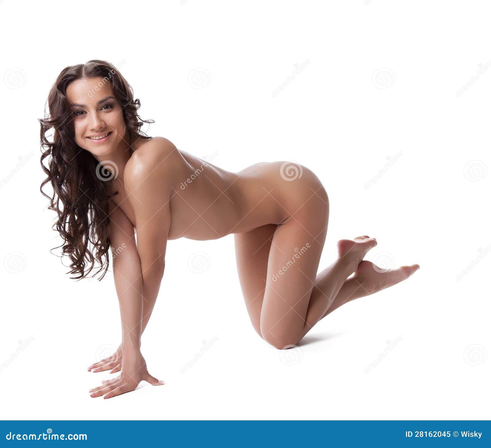 Sexy junge frauen nackte Nackte Teenager
