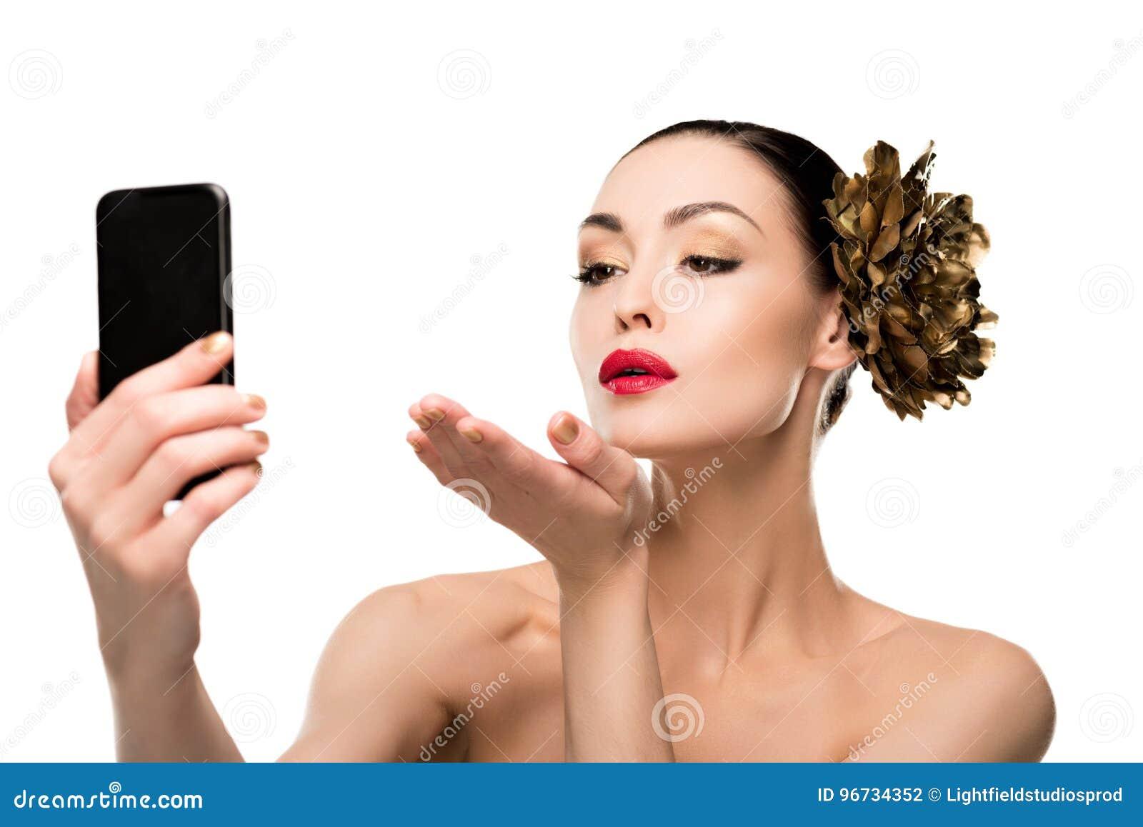 Selfies von jungs nackt