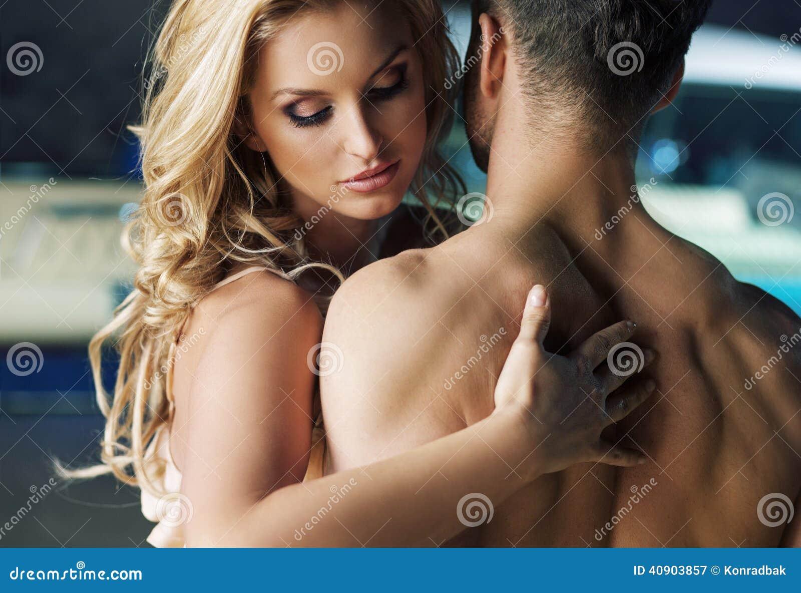 Natur der paare nackte in Sexy FKK