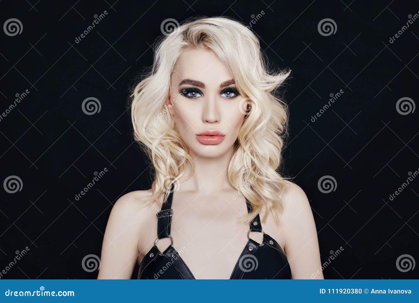 Nackt-Blonds-Blondes Kostenlose Ebenholan-Pornos