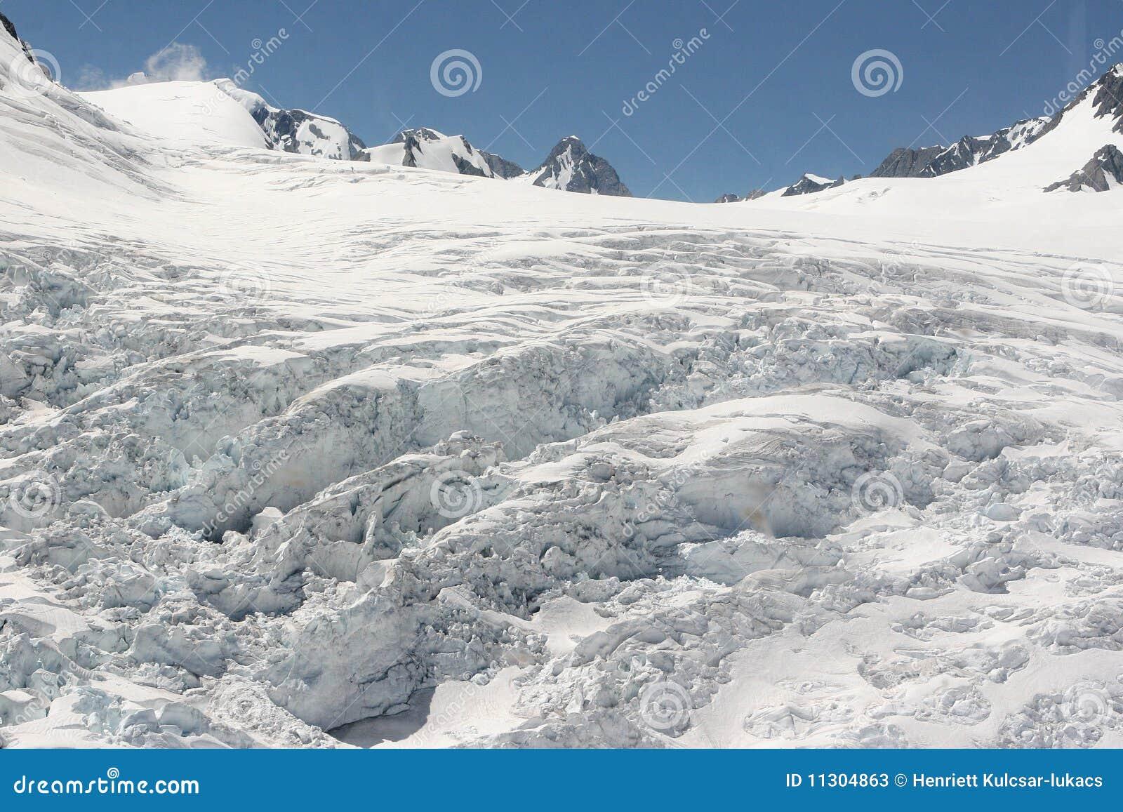 Nad lodowowie