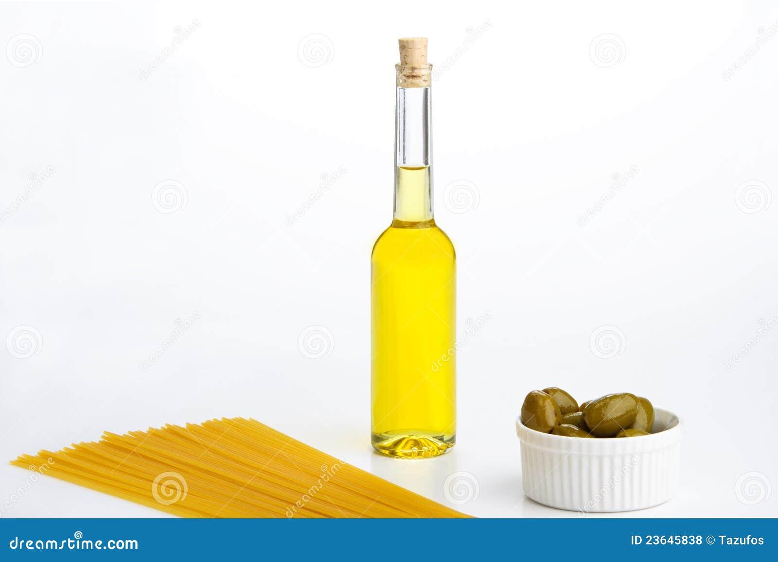 Nafciane oliwne oliwki