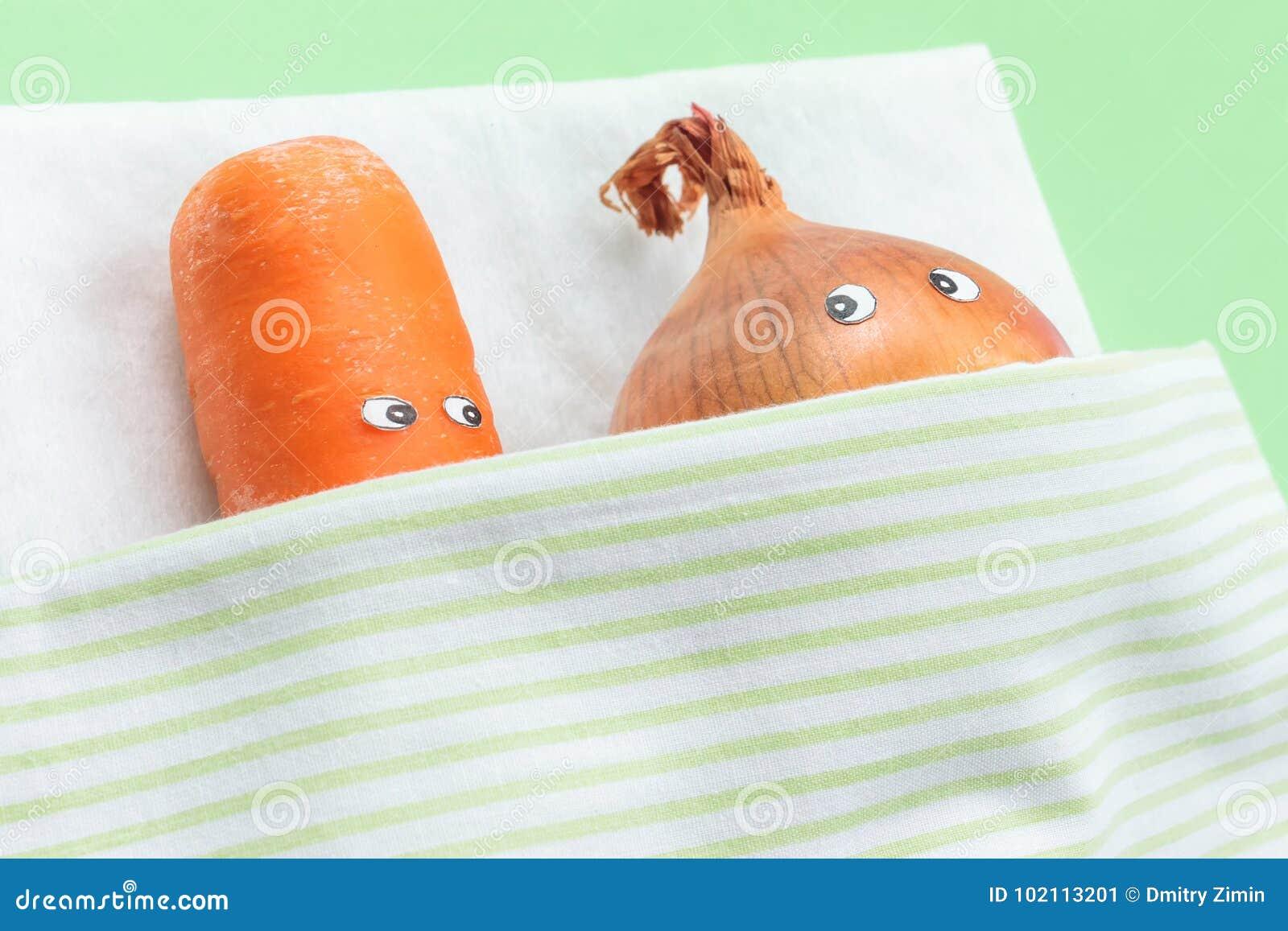 Karotte Im Po