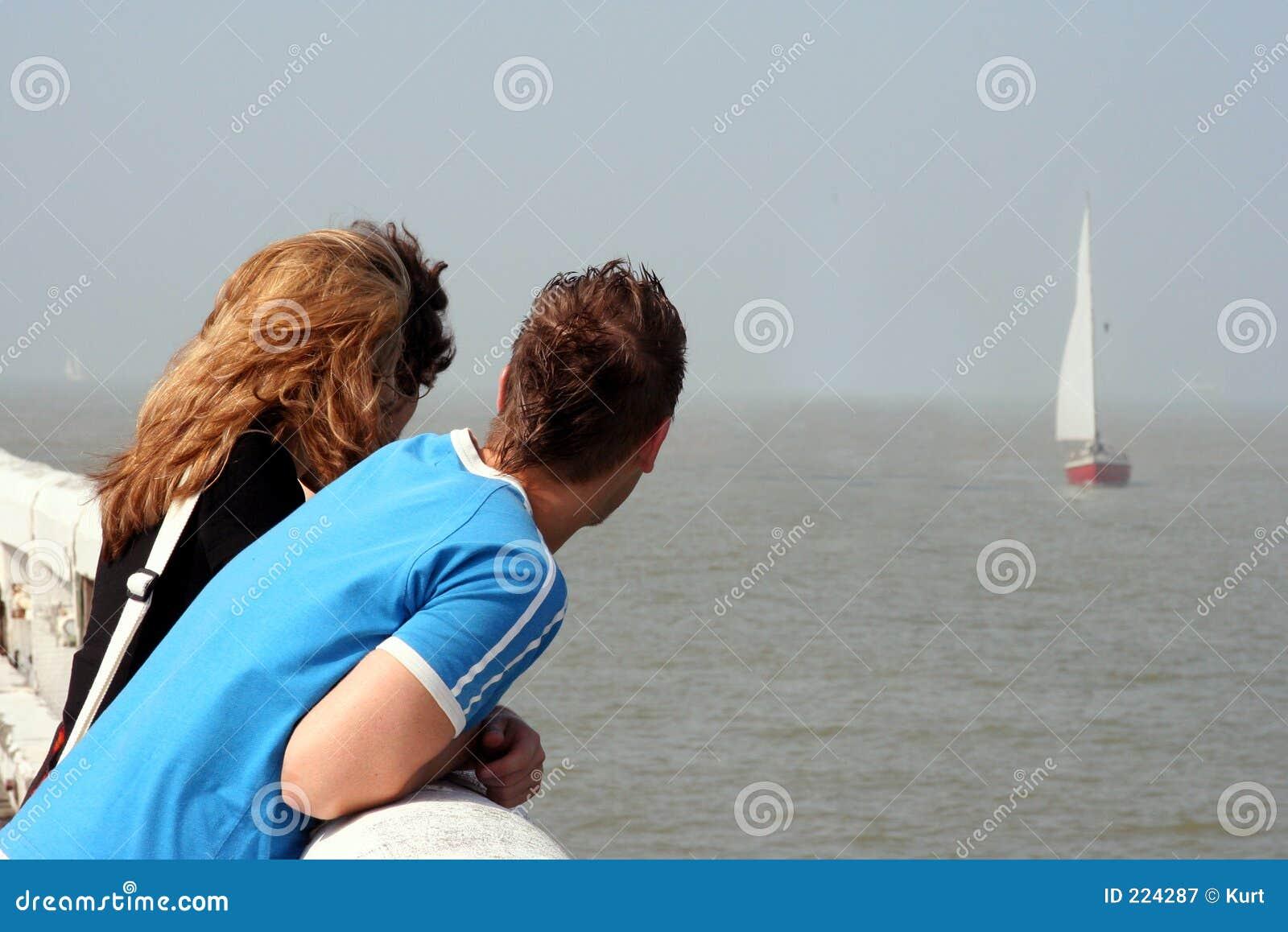 Nahe dem Meer
