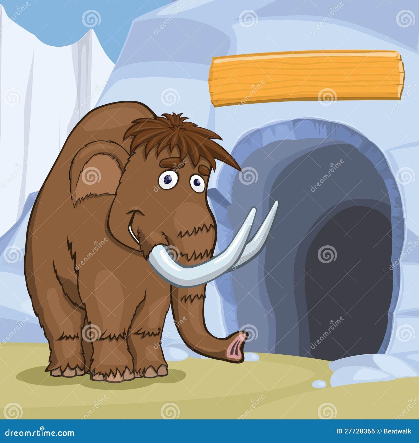 Nahe Mammuthöhle